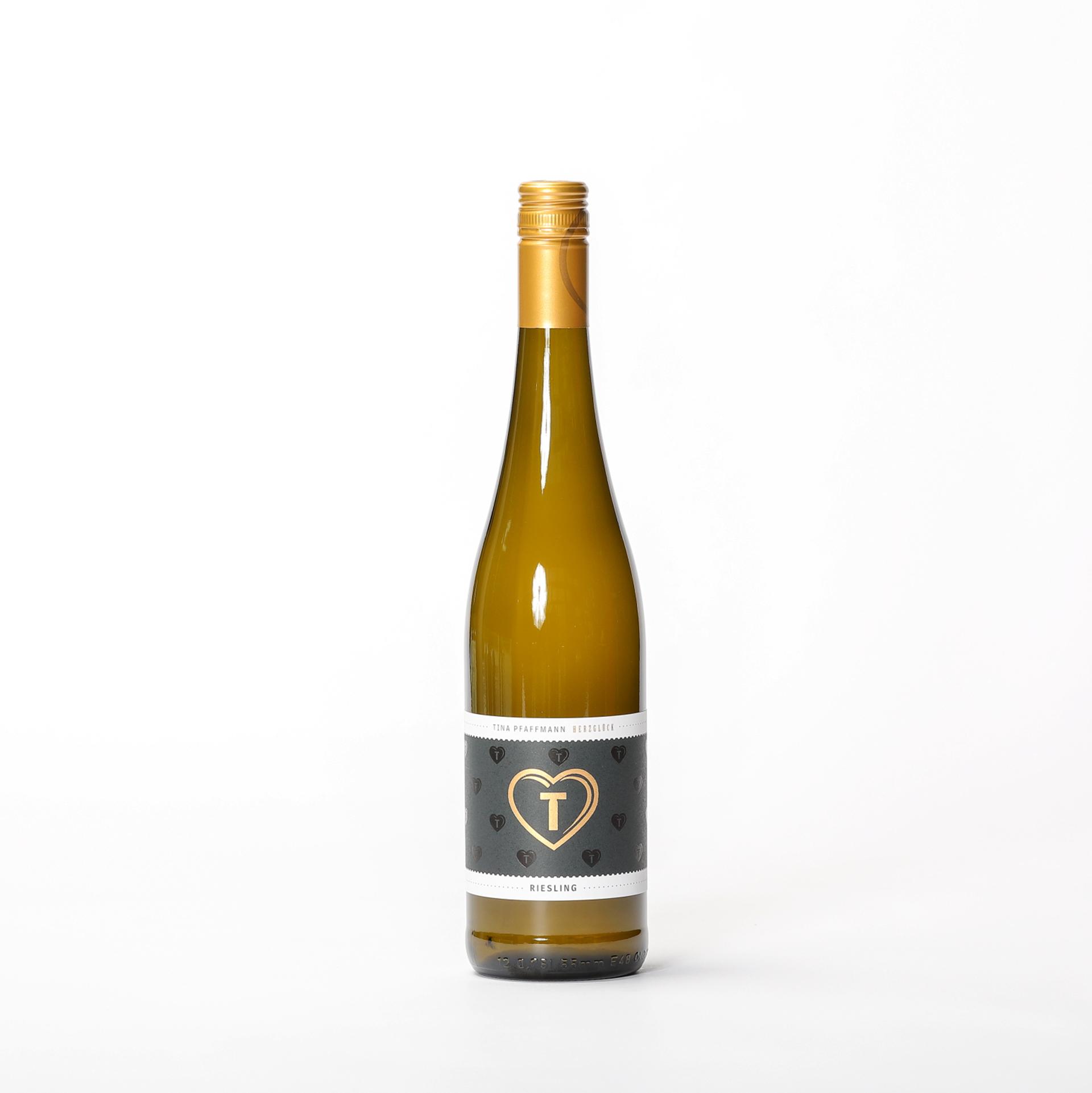 Herzglück Riesling 2019 - Weingut Pfaffmann