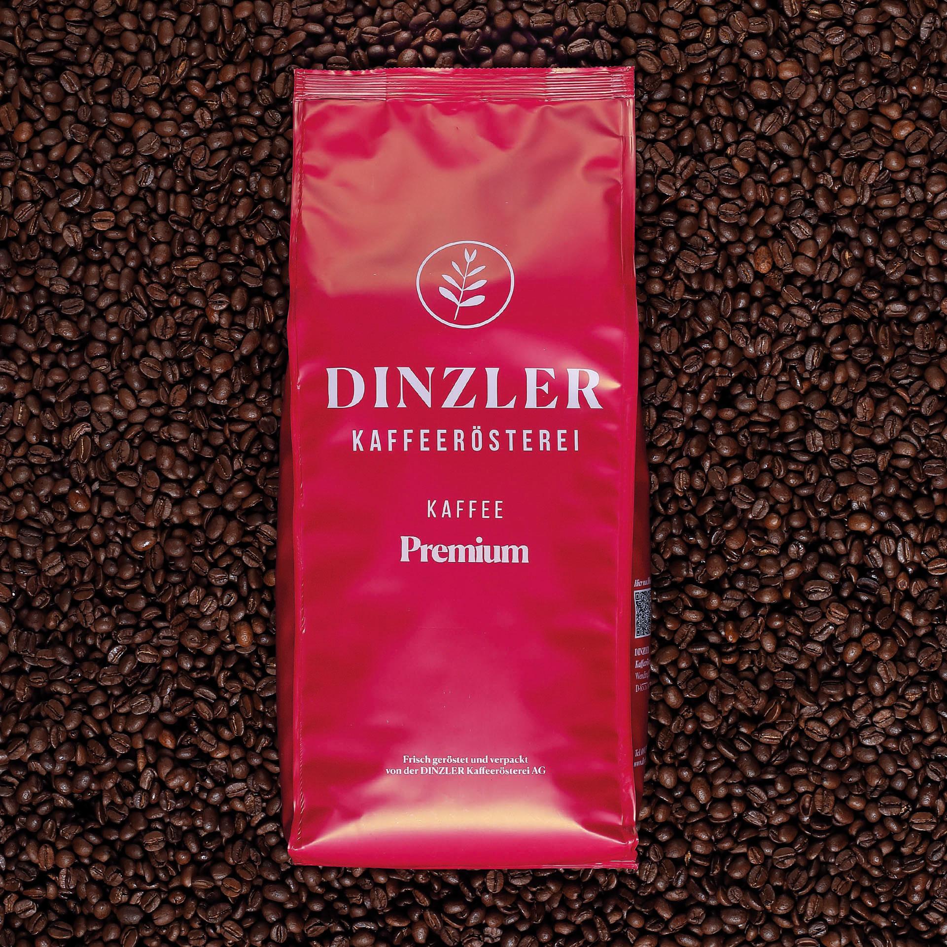 Kaffee Premium | DINZLER Shop