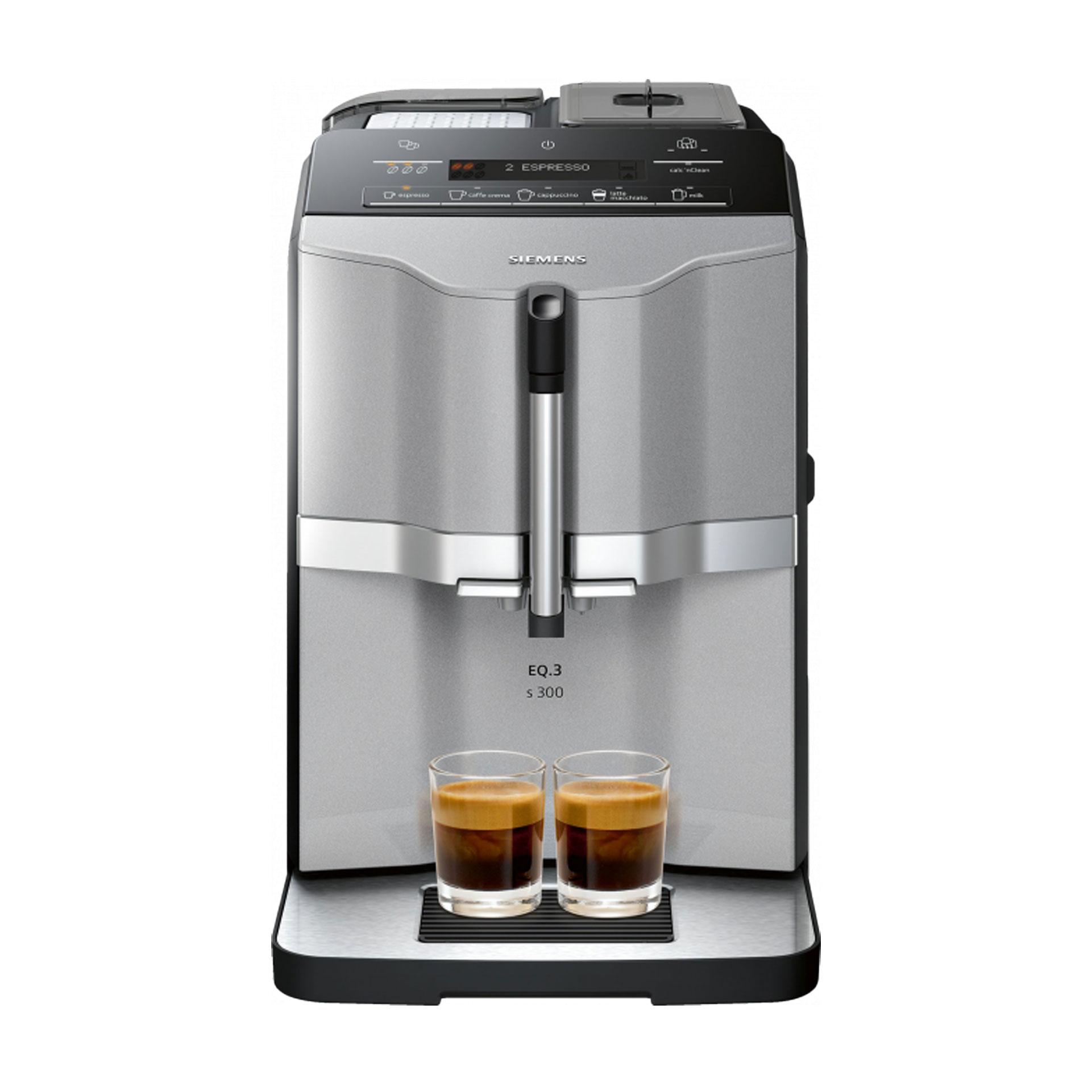 Kaffeevollautomat Siemens EQ. 3