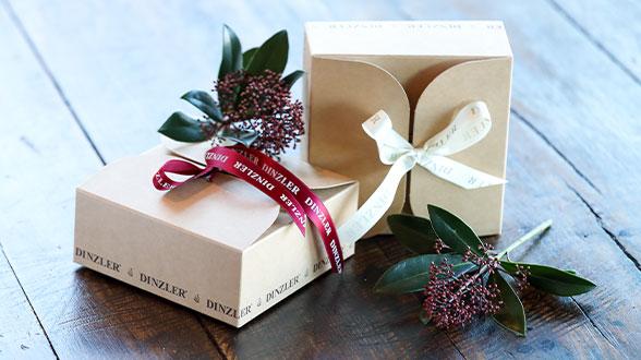 Geschenke - Für jeden Anlass