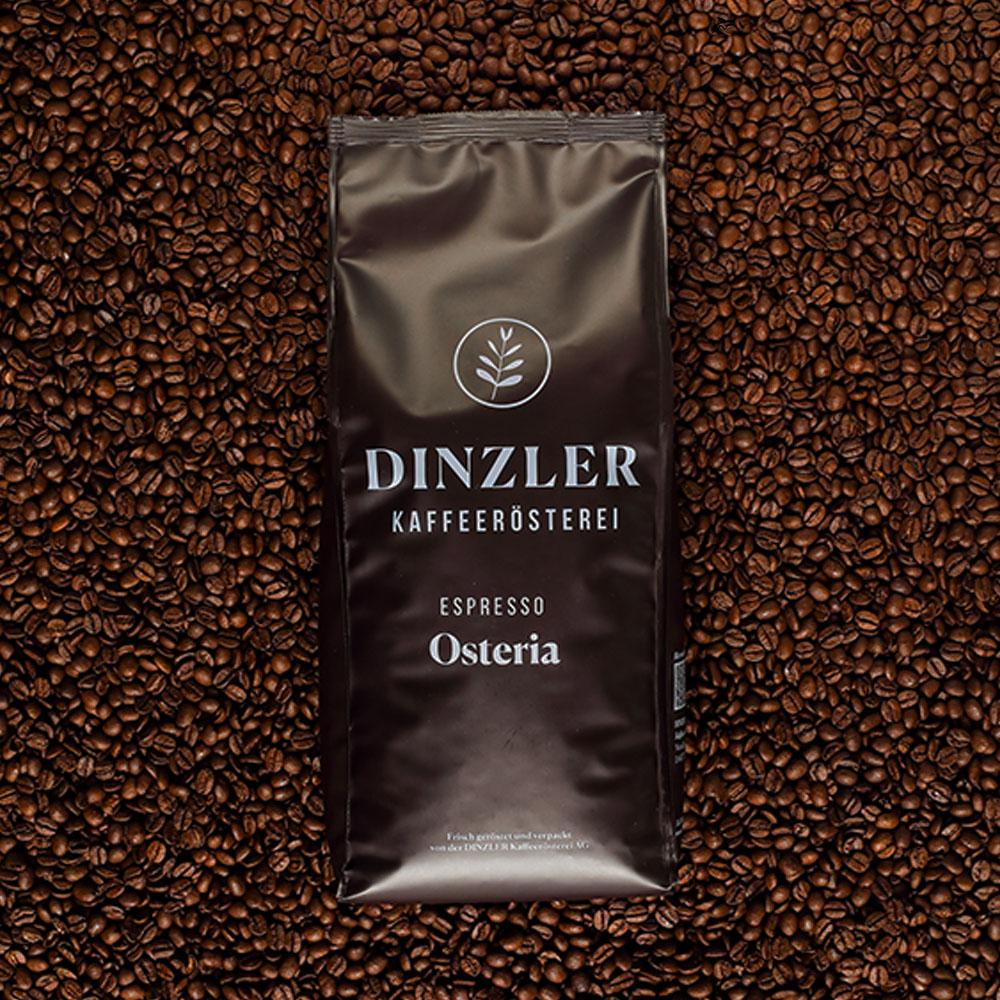 Espresso Osteria | DINZLER Shop