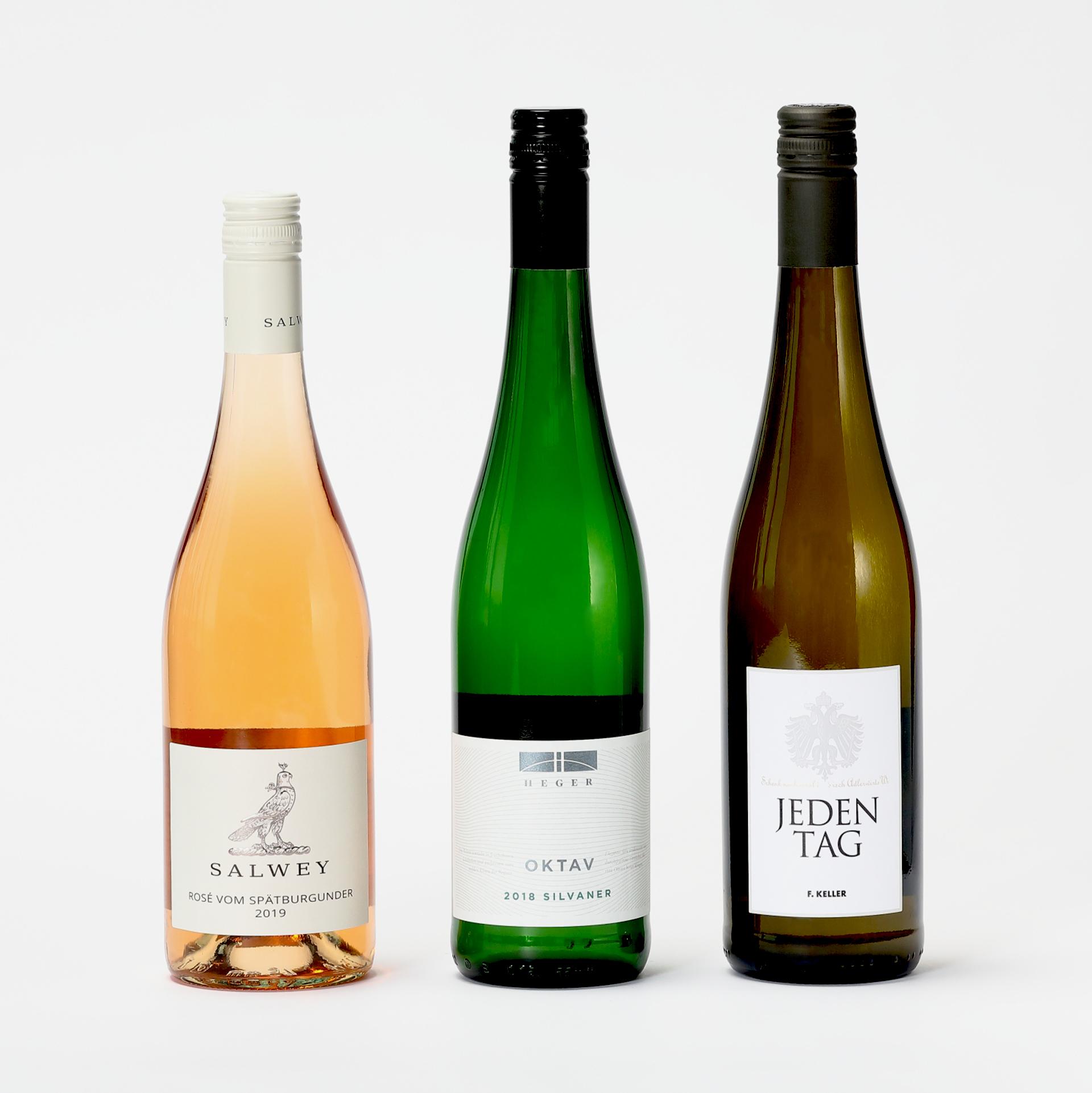 Weinpaket Basic
