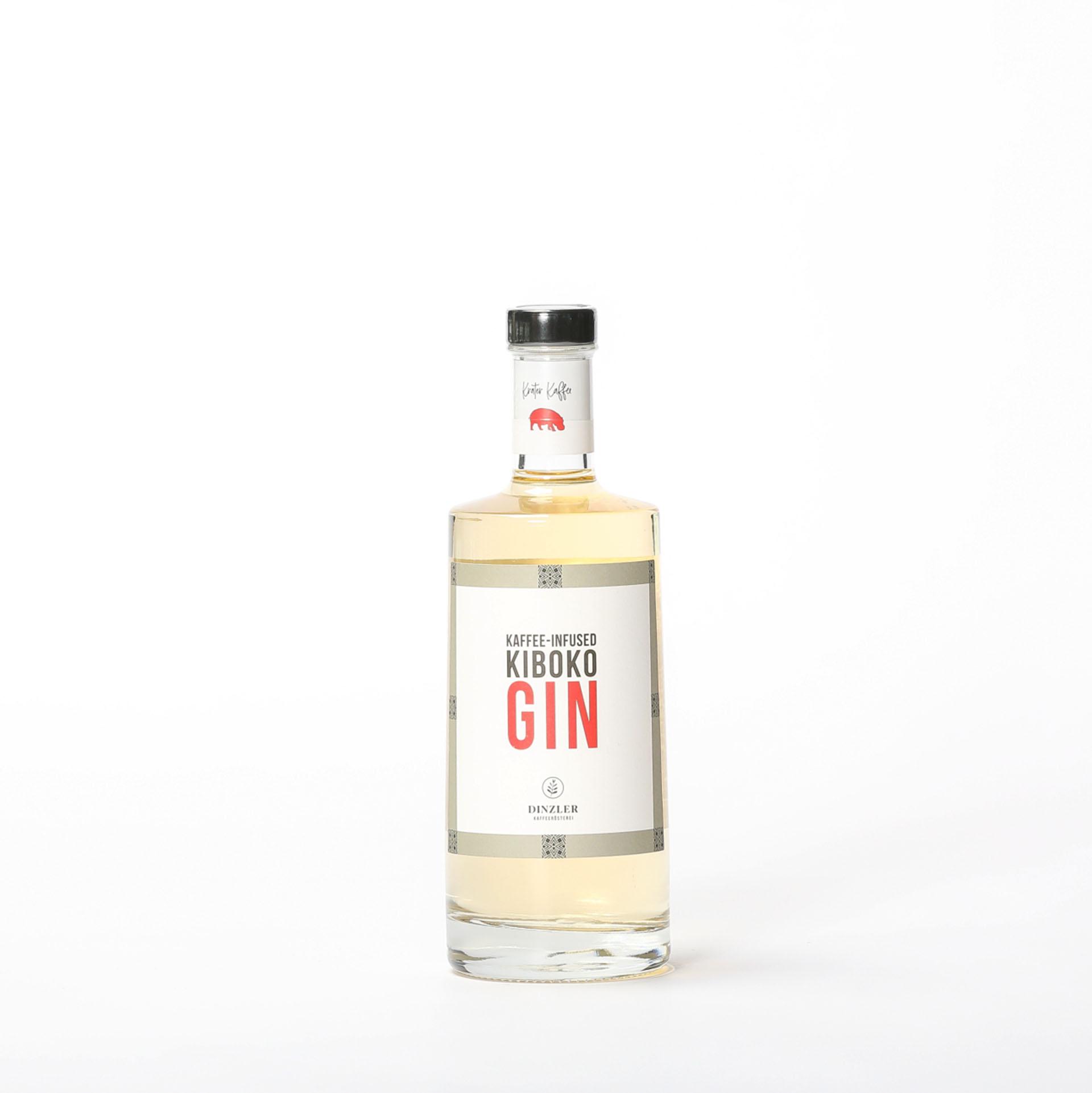 Produktbild DINZLER Kiboko Gin| DINZLER Kaffeerösterei