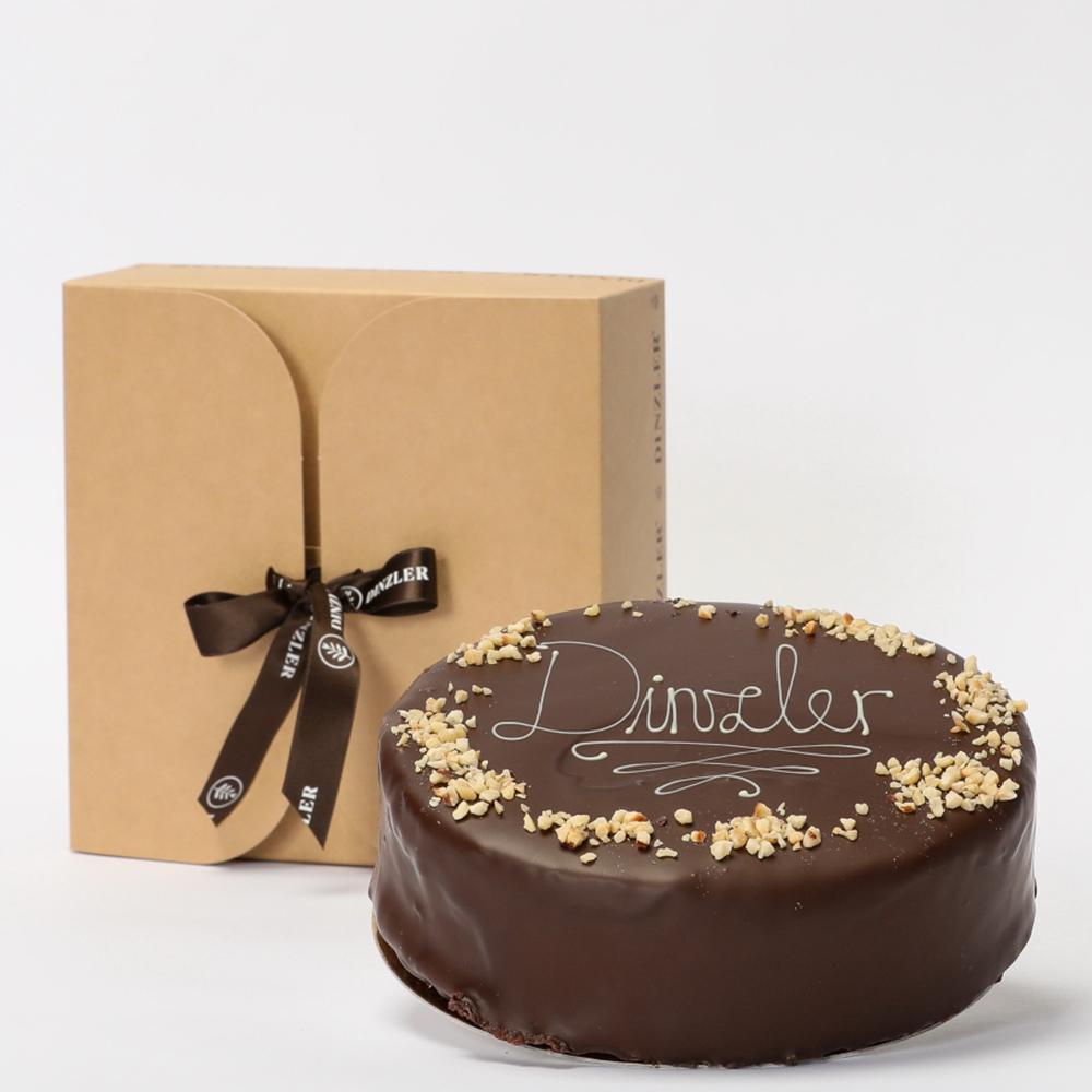 Torte 900 g