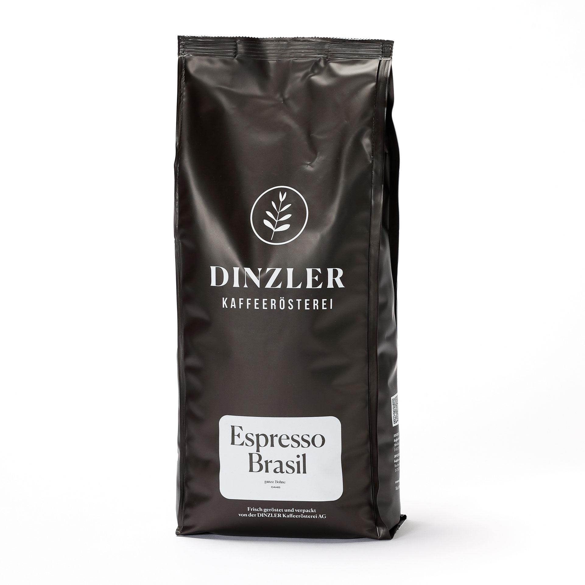 DINZLER Espresso Brasil