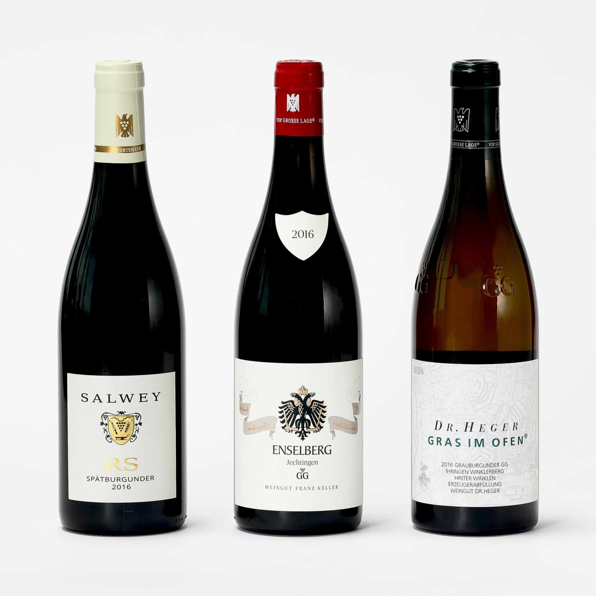 "Weinpaket ""In vino veritas"""