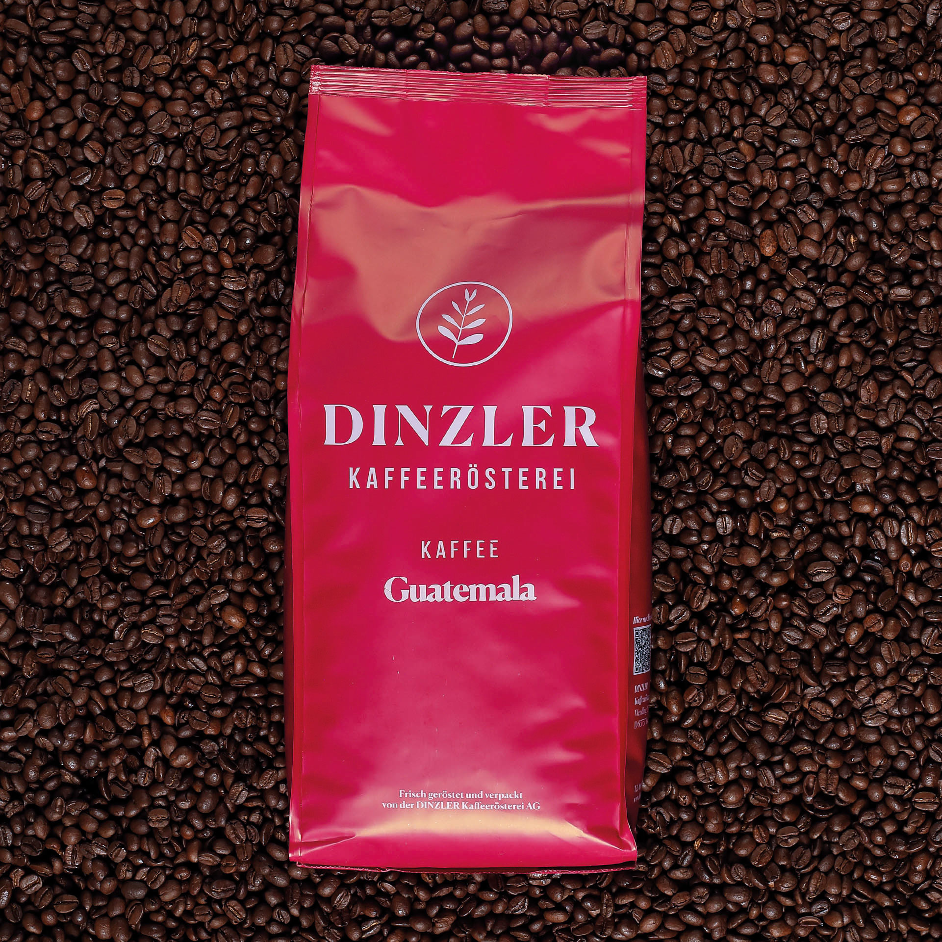 Kaffee Guatemala | DINZLER Shop