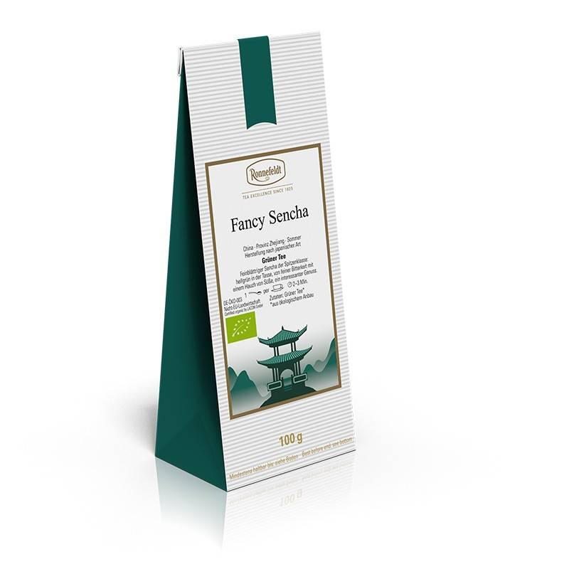 Ronnefeldt Tee Fancy Sencha