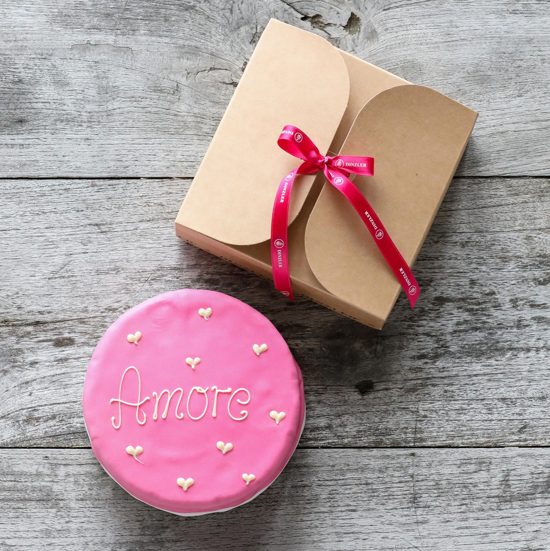 Amore Torte 470g
