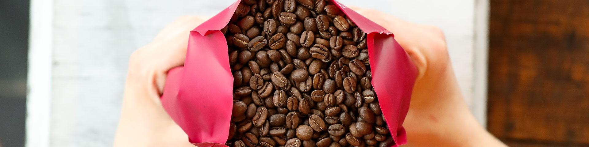 Espresso Sorten - Alle DINZLER Espresso Sorten
