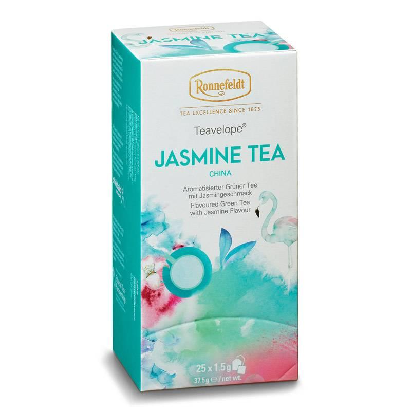 Ronnefeldt Teavelope Jasmine Tea