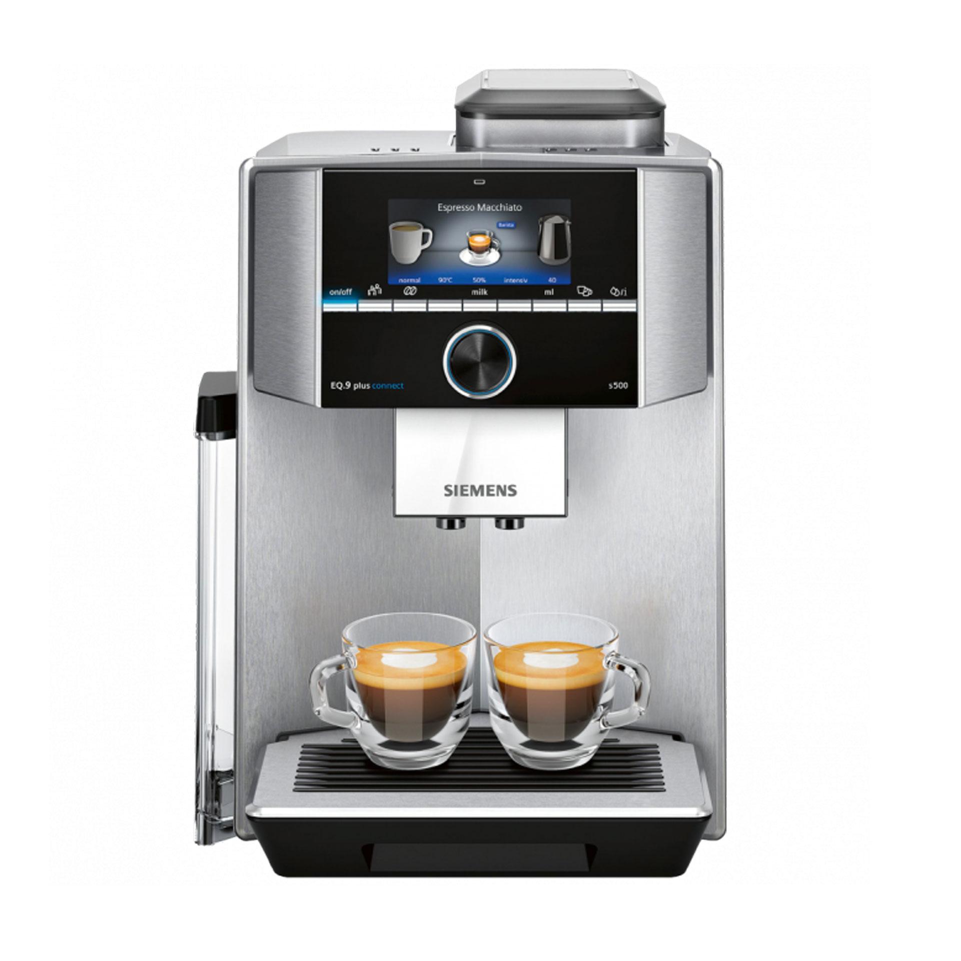 Kaffeevollautomat Siemens EQ. 9