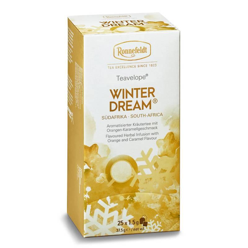 Ronnefeldt Teavelope Winter Dream