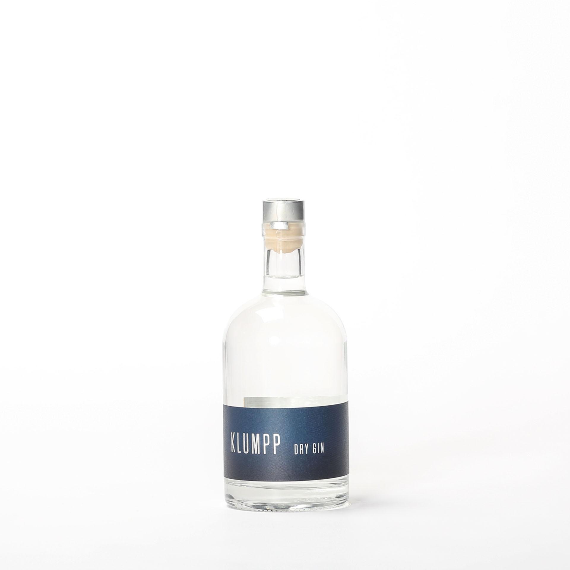 Dry Gin - Klumpp