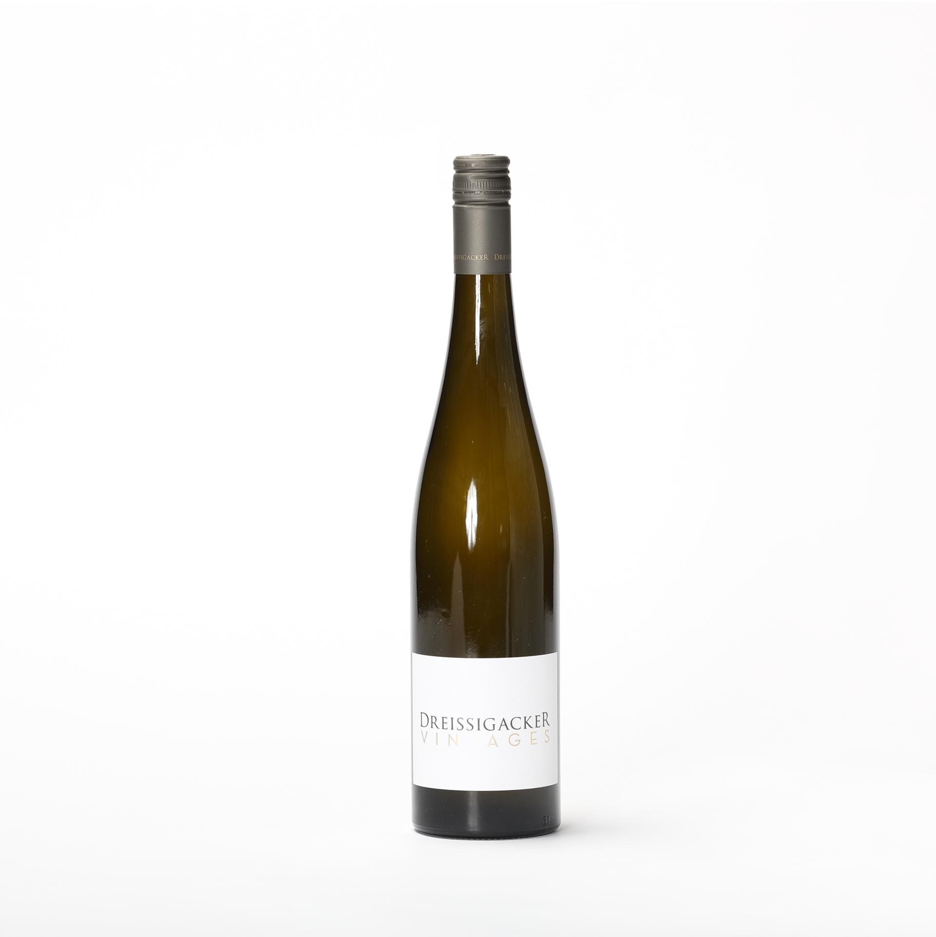 Vintages Riesling - Weingut Dreissigacker