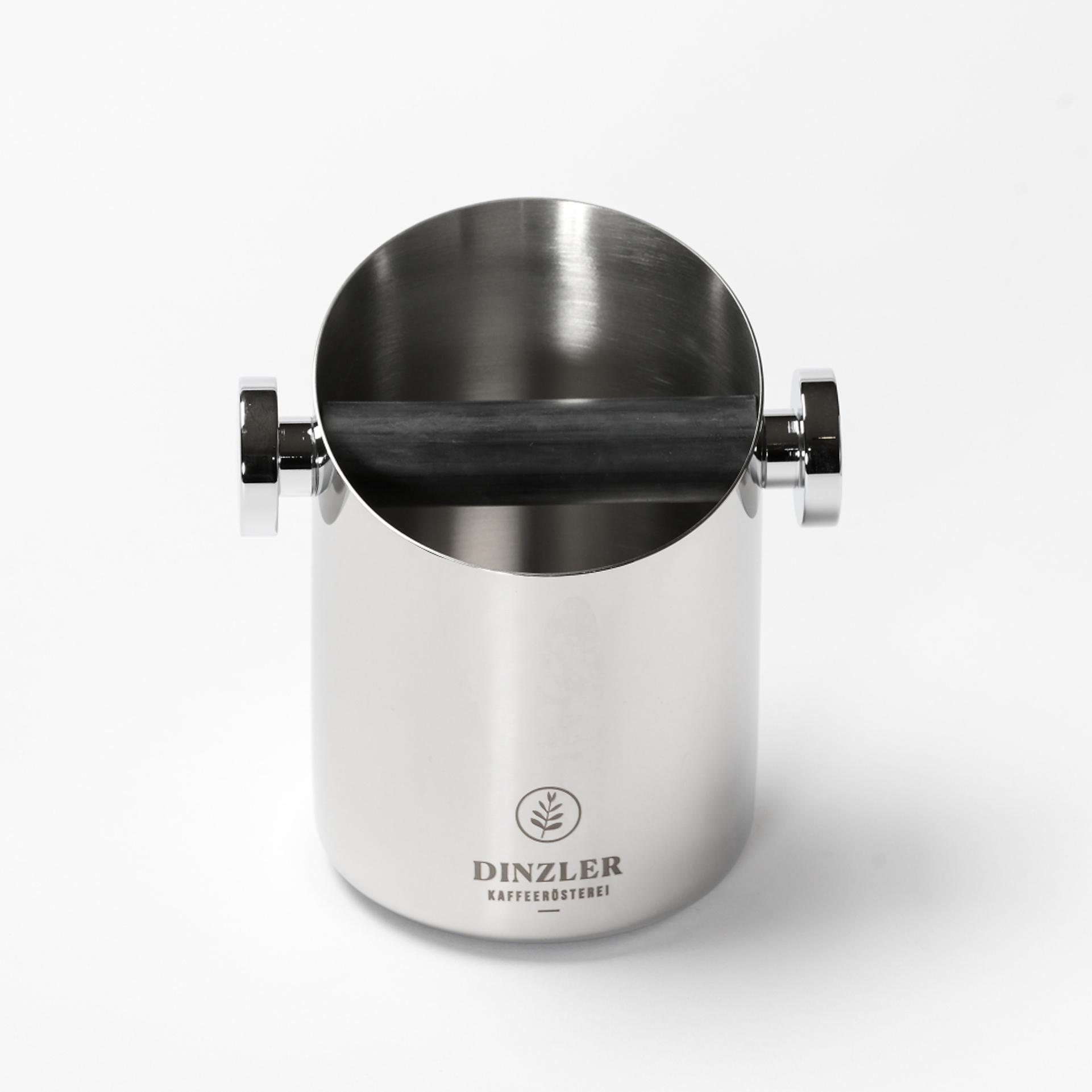 Knock Box - Abschlagbehälter für Espressomaschinen