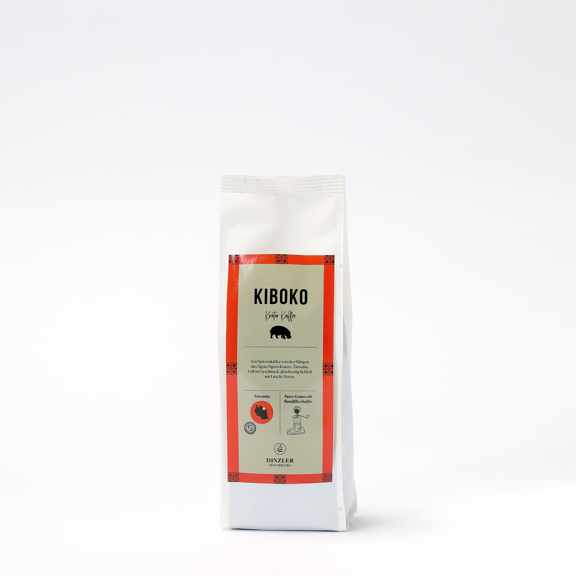Kaffee Kiboko