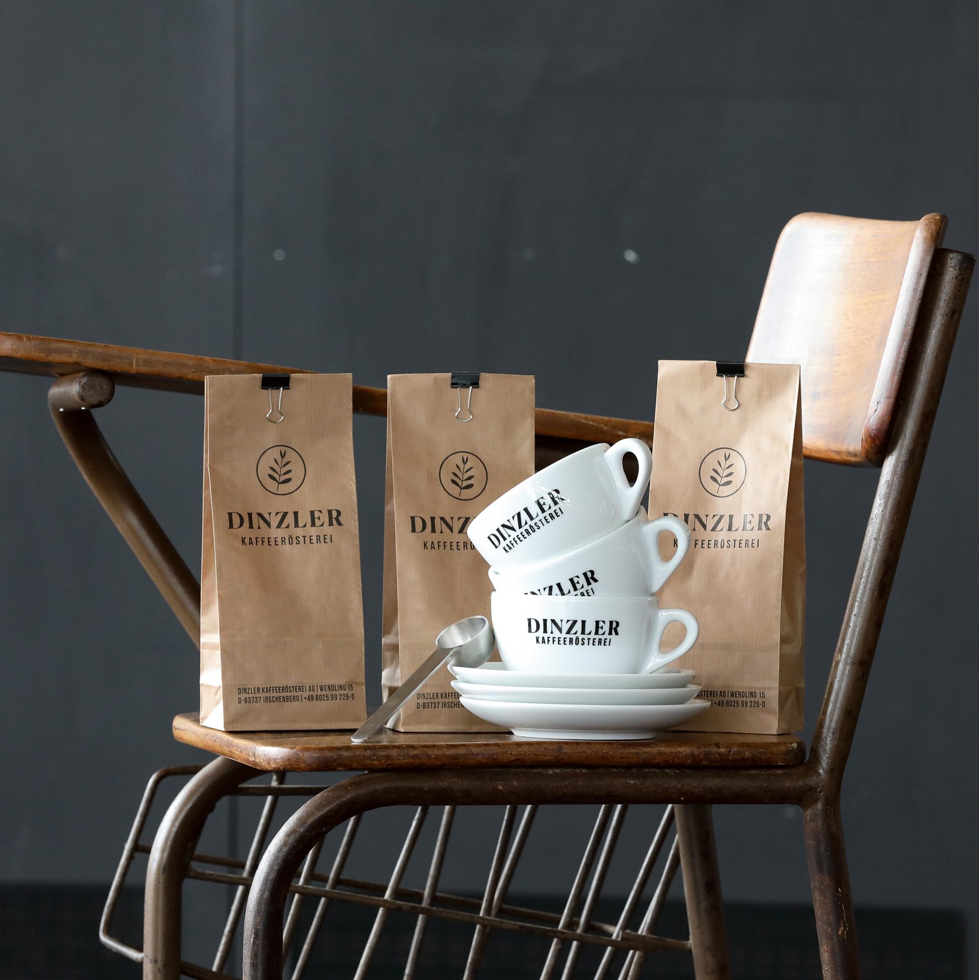 Online Kaffeeverkostung Abo