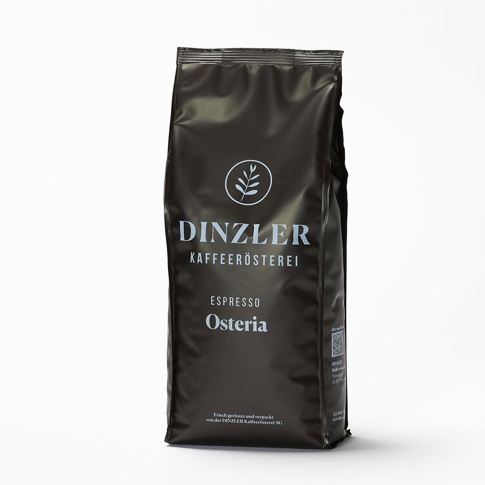 DINZLER Espresso Osteria