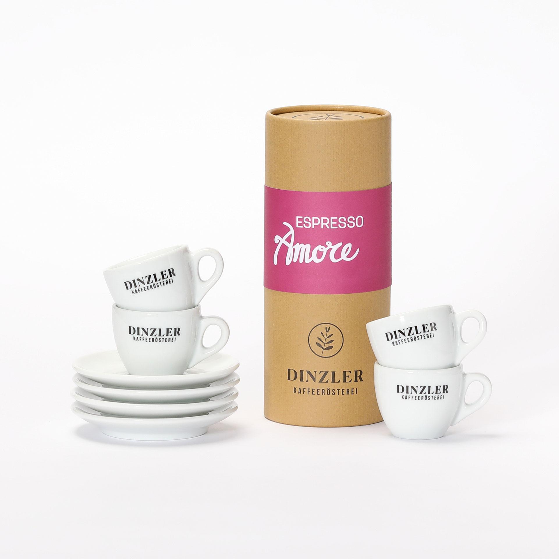 """Geschenkbox """"Espressozeit"""""""