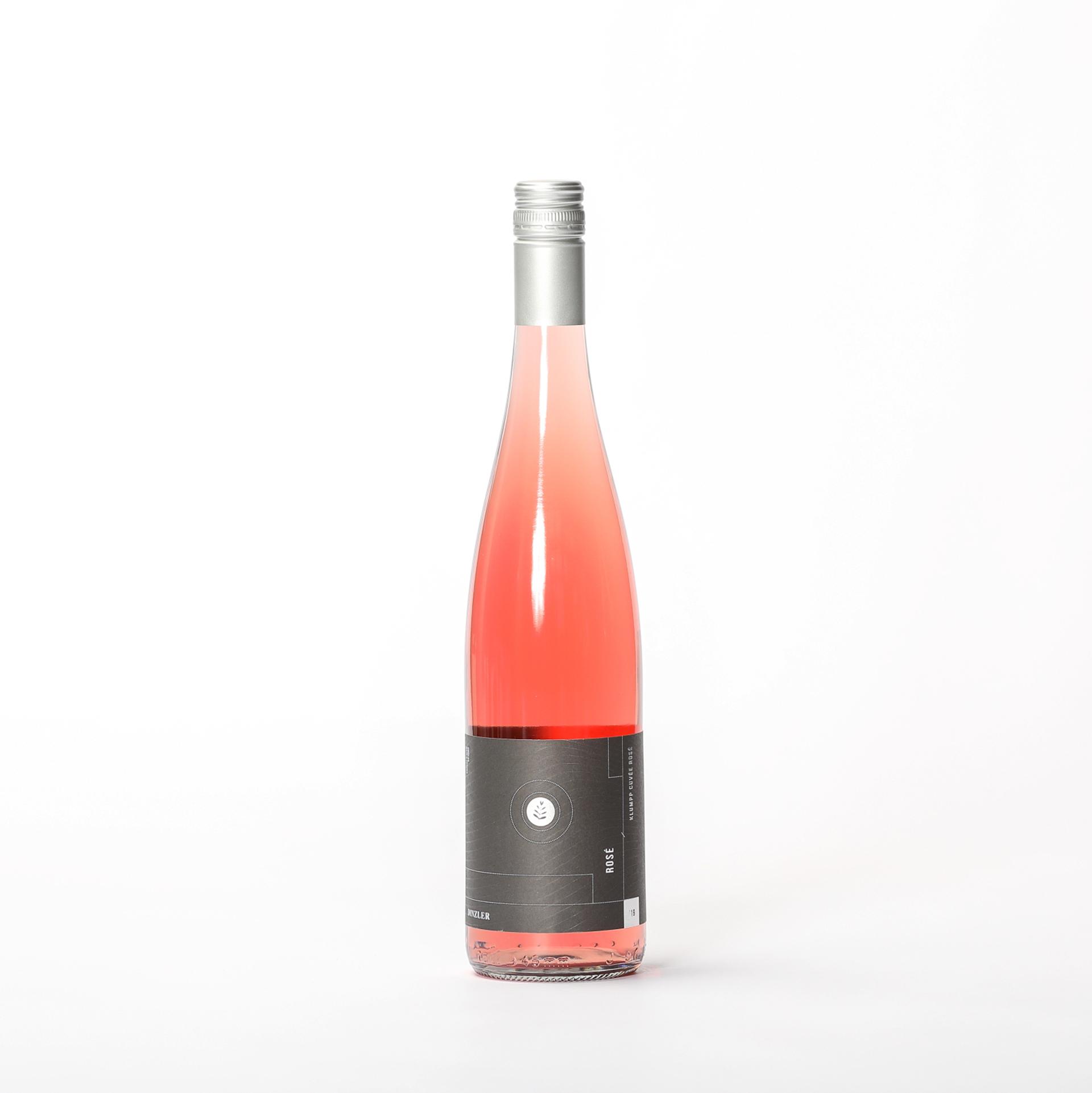 DINZLER Rosé Hauswein 2019 - Weingut Klumpp