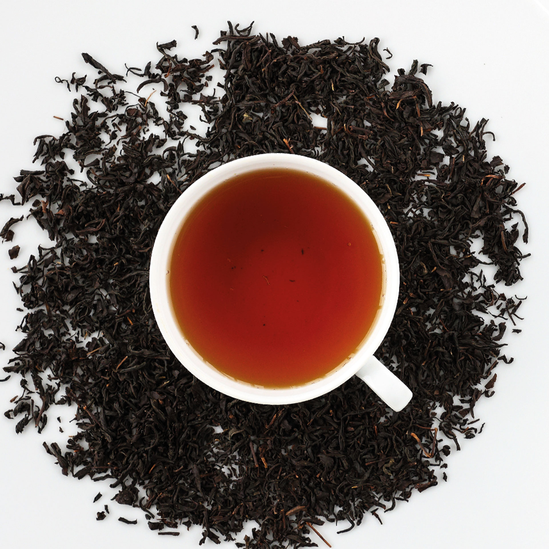 Bio Tee Go for flow DINZLER Teeselektion