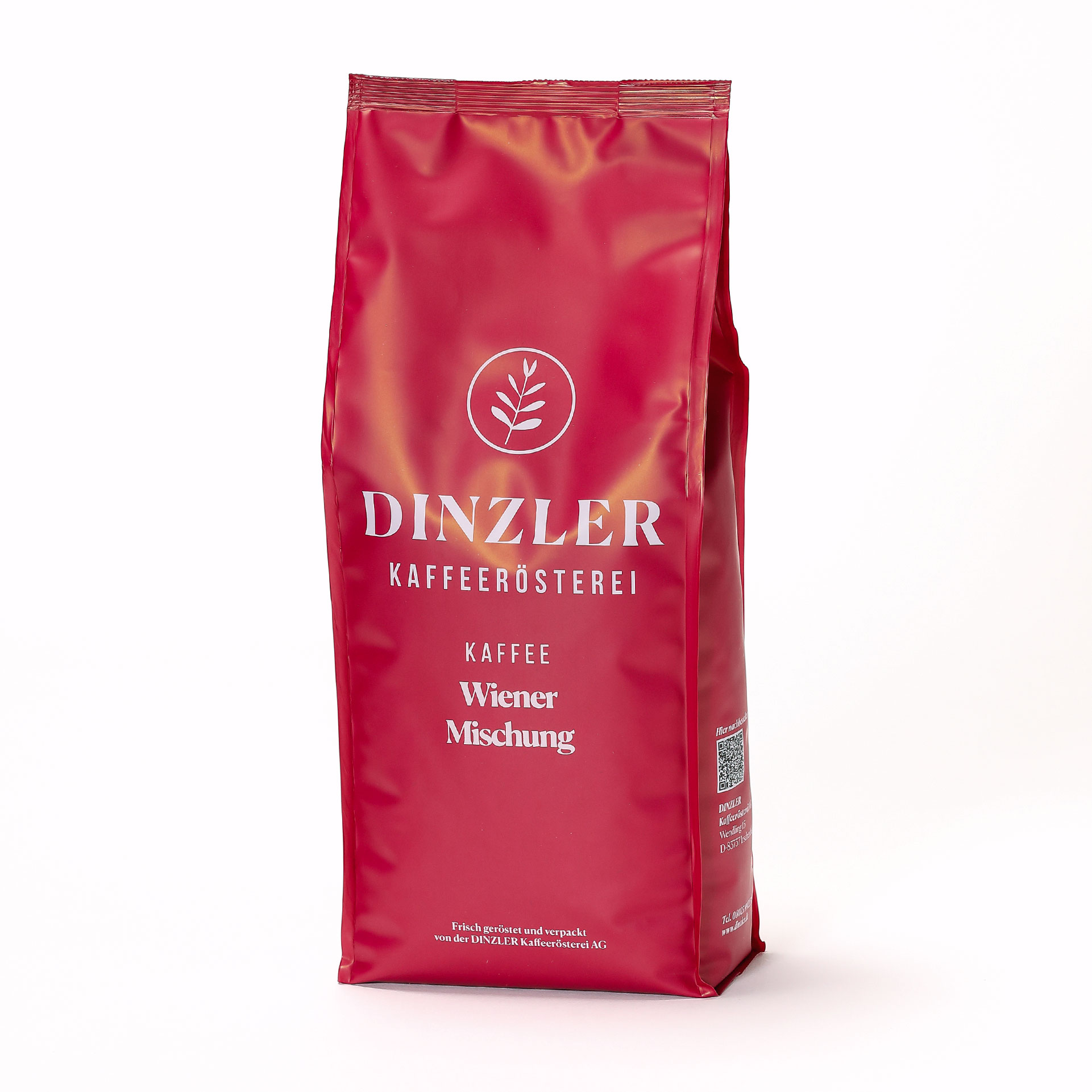 DINZLER Kaffee Wiener Mischung