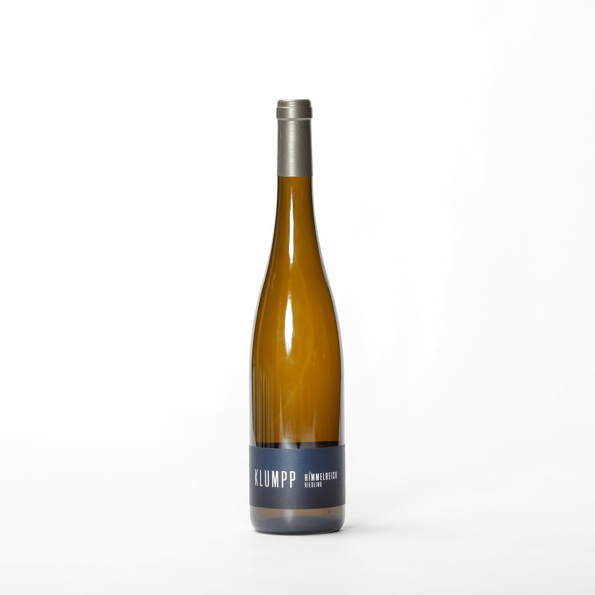 Himmelreich Riesling 2019 - Weingut Klumpp