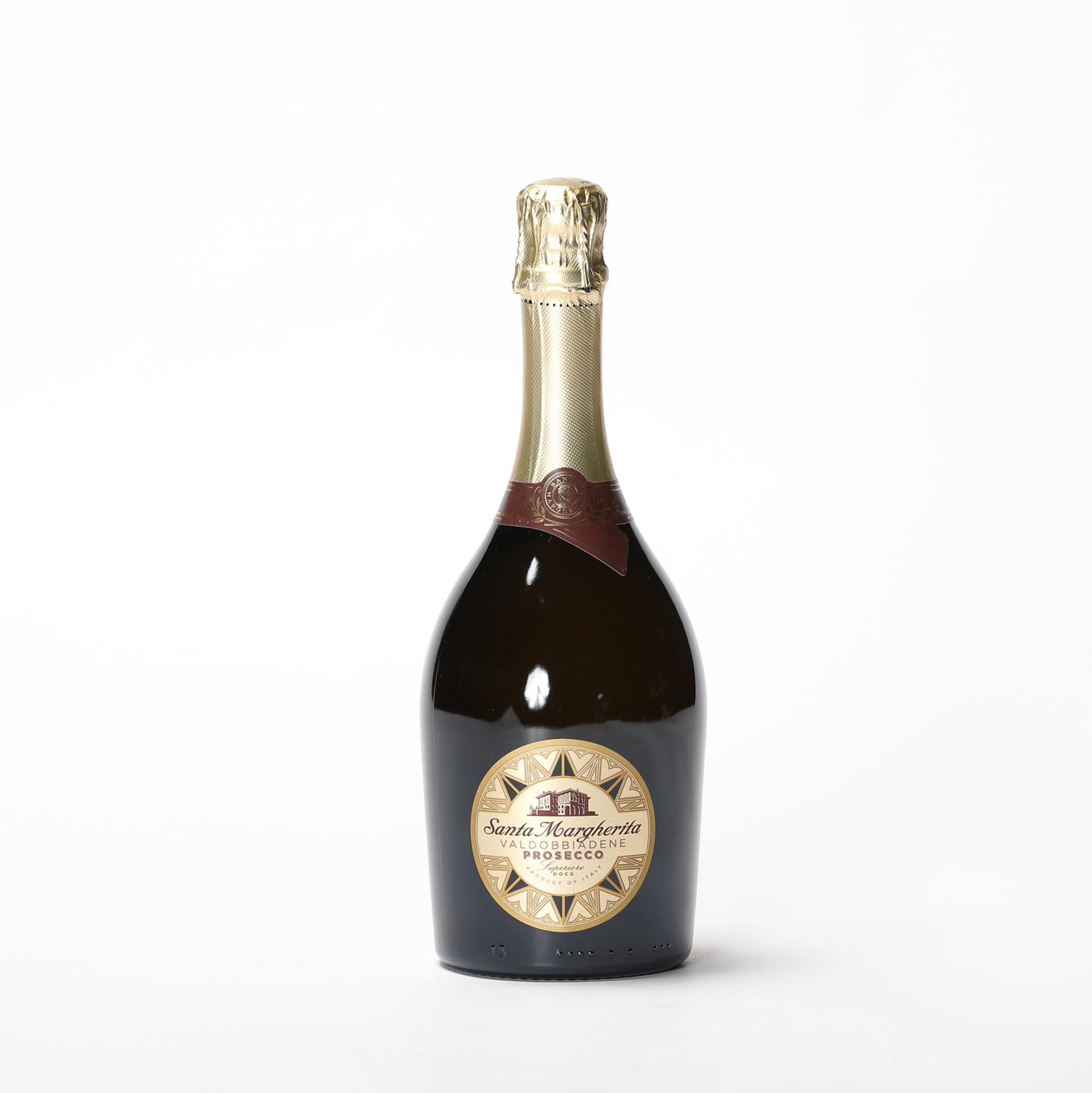 Prosecco di Valdobbiadene Spumante Brut - Weingut Santa Margherita