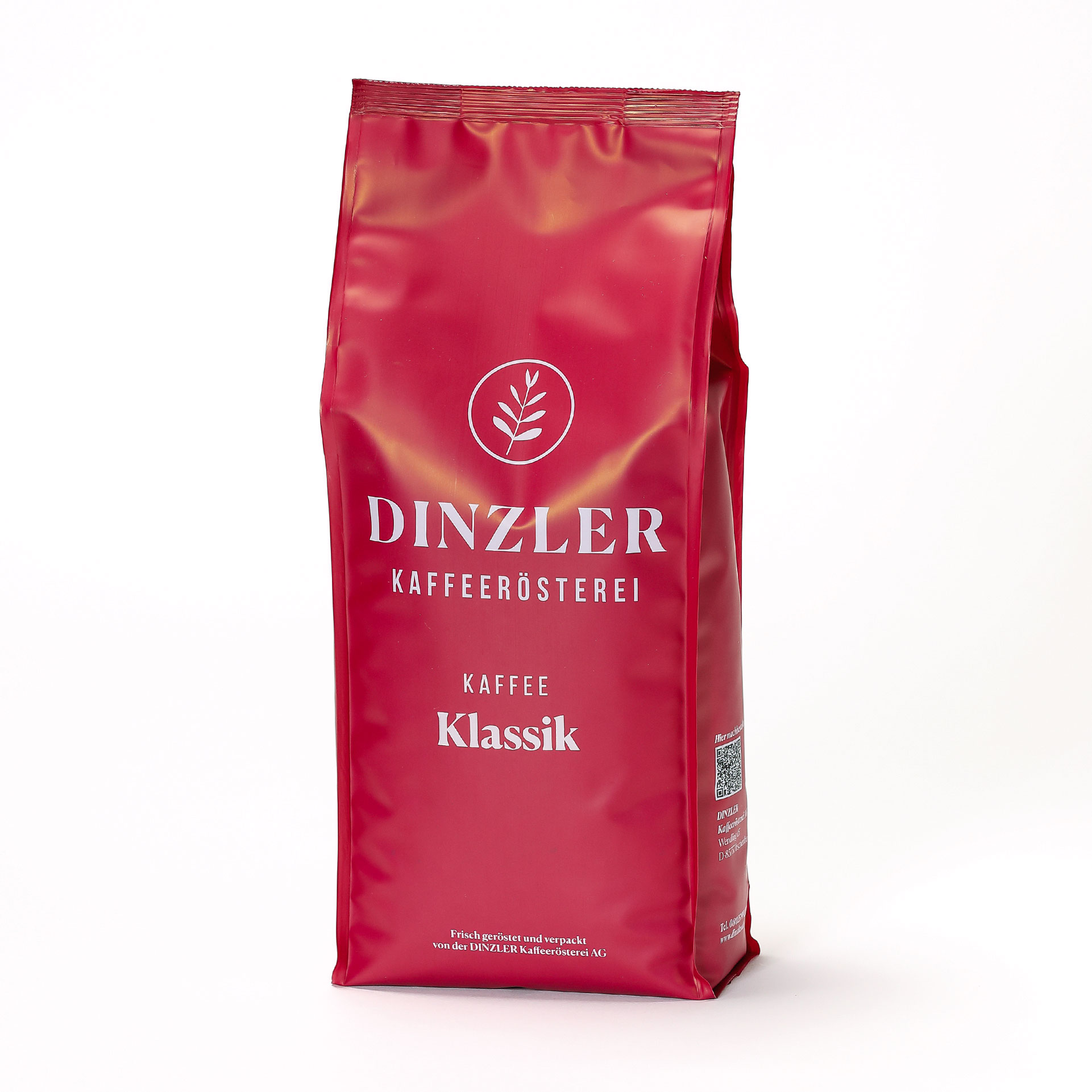 DINZLER Kaffee Klassik