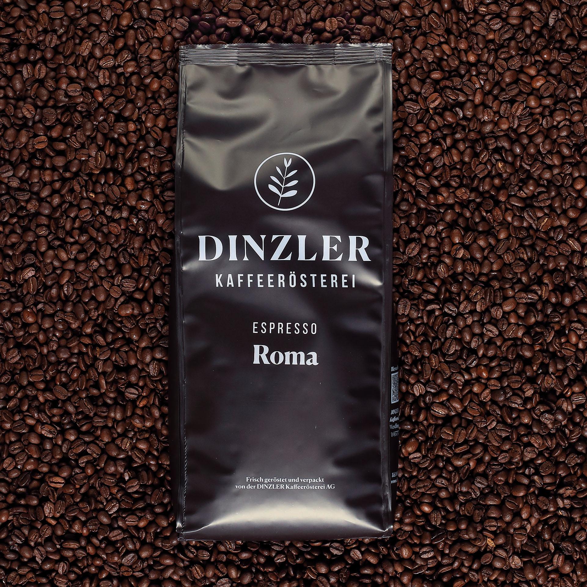 Espresso Roma | DINZLER Shop
