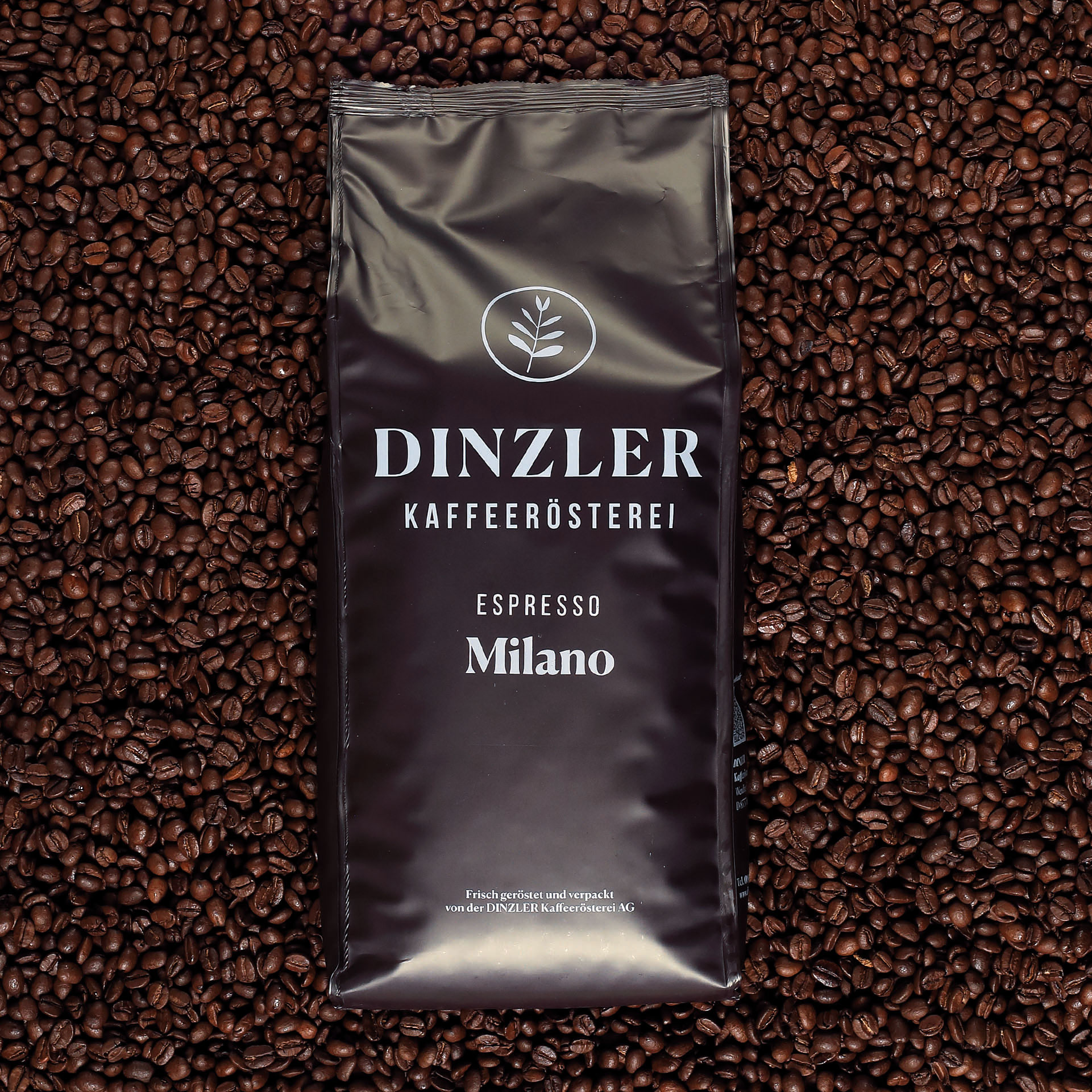 Espresso Milano  | DINZLER Shop