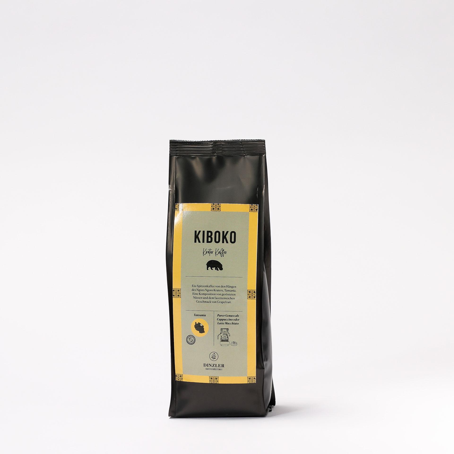 Espresso Kiboko