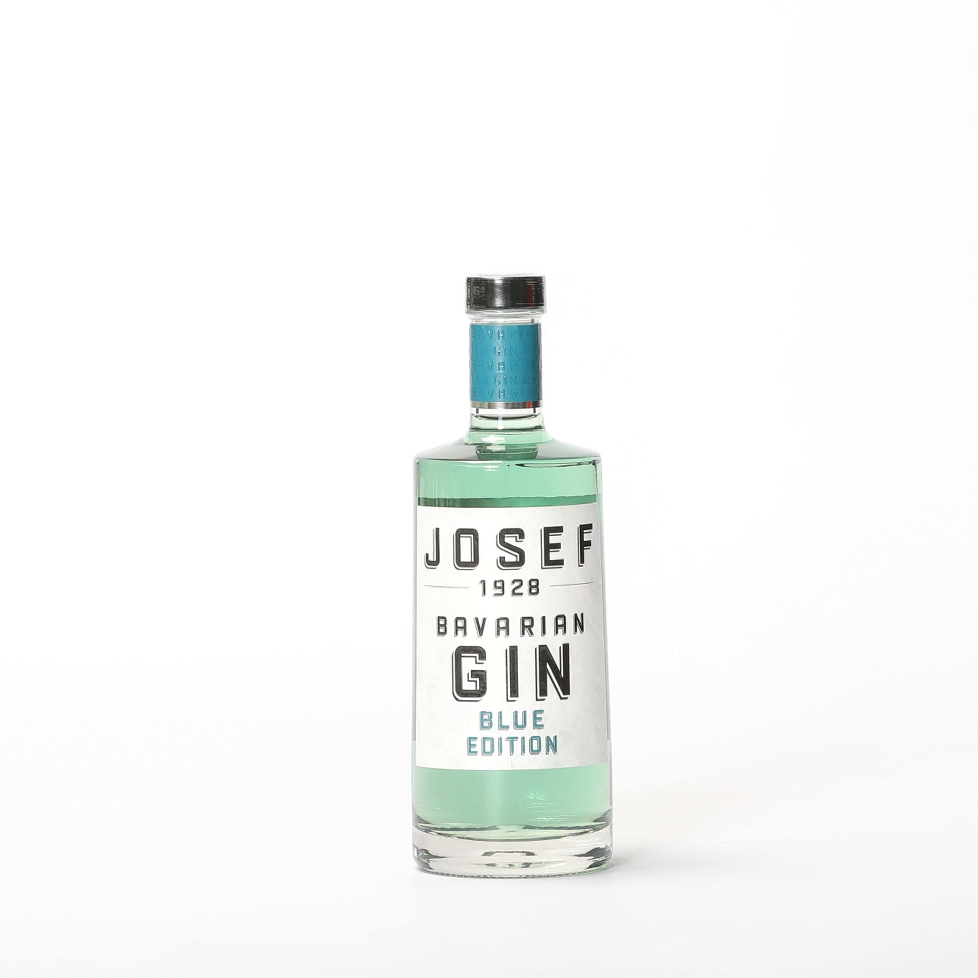 JOSEF Gin Blue Edition  - Lantenhammer