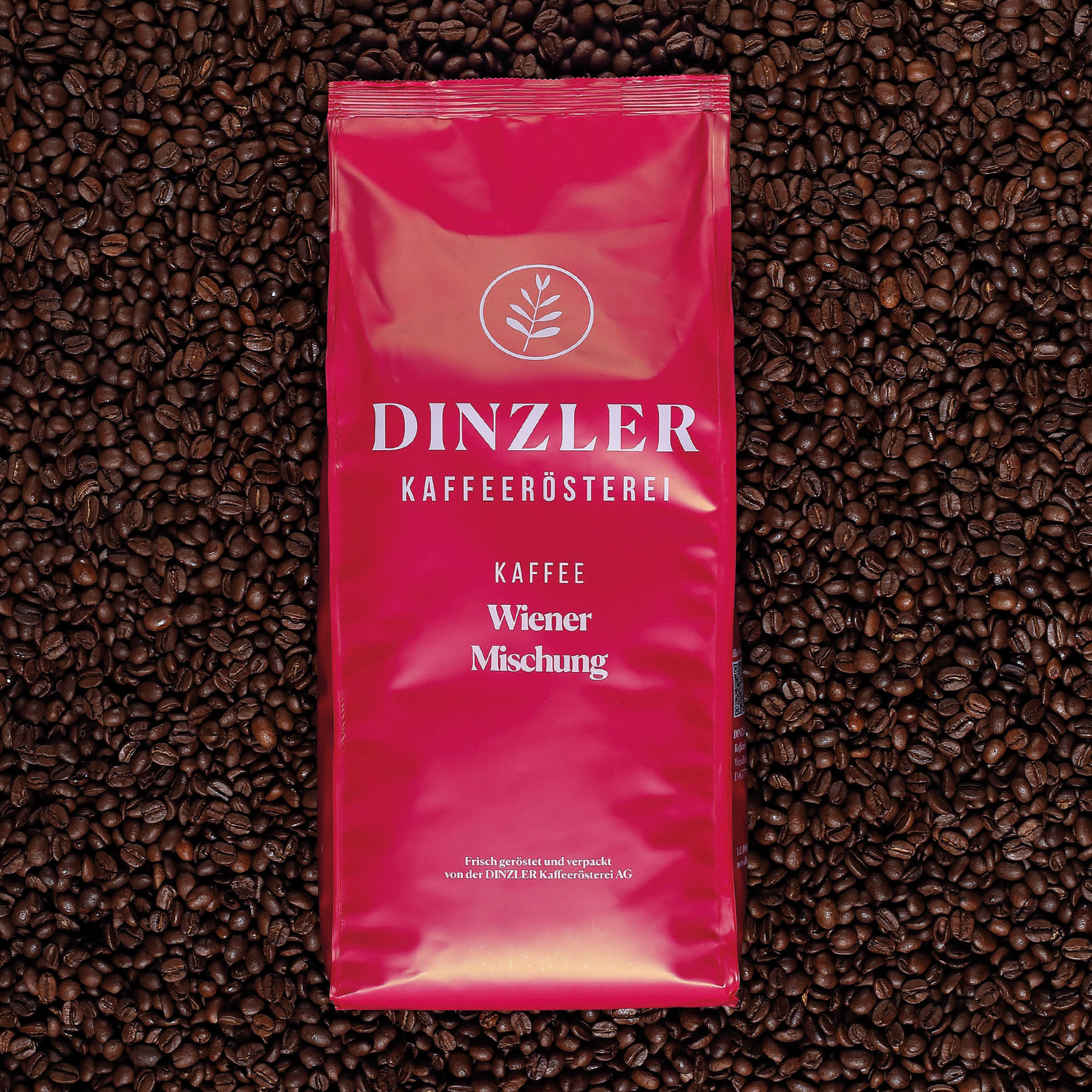 Kaffee Wiener Mischung | DINZLER Shop