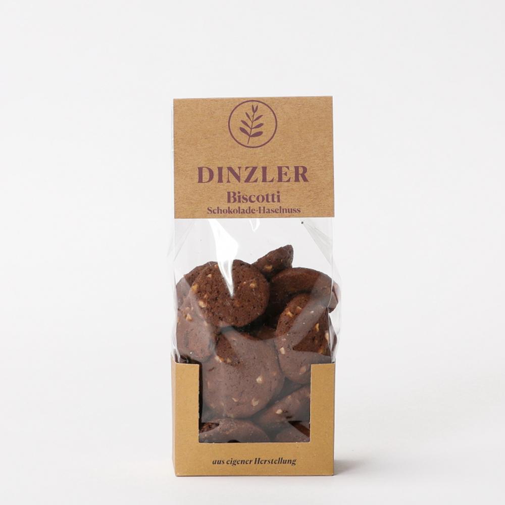 Biscotti Schokolade Haselnuss 150g
