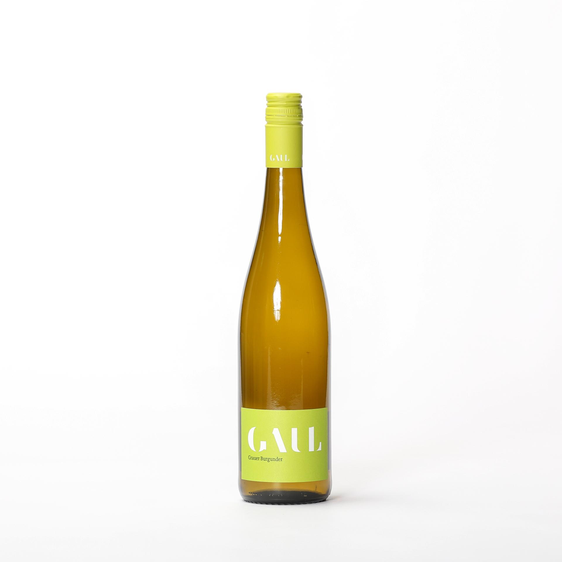 Grauer Burgunder 2020 - Weingut Gaul