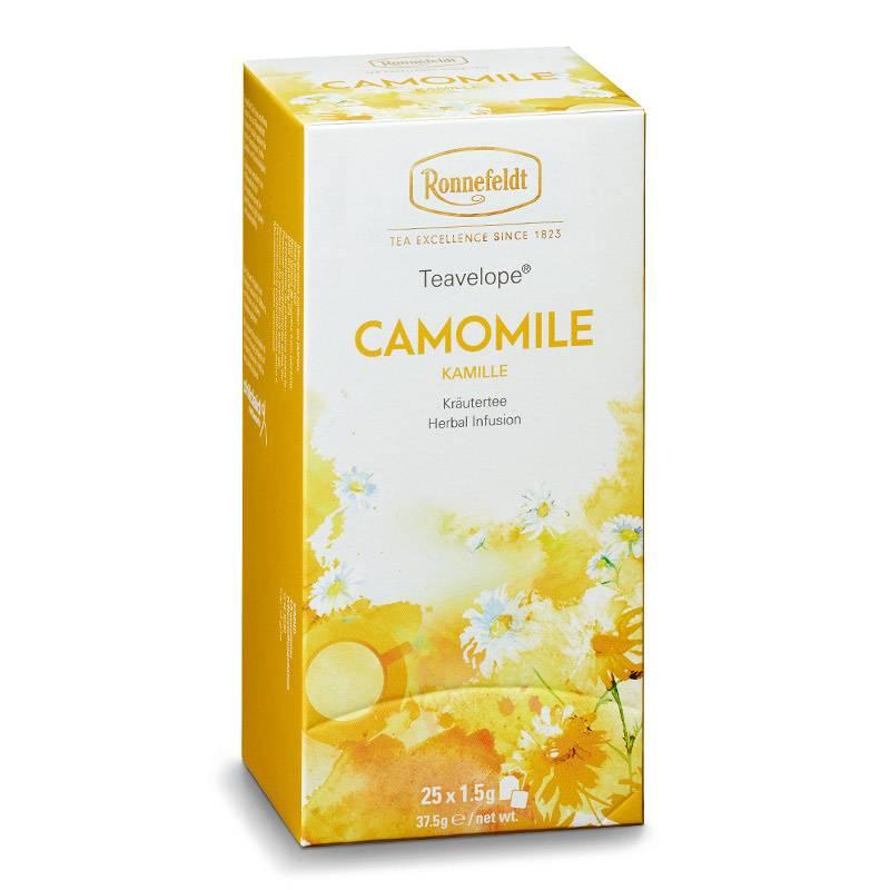 Ronnefeldt Teavelope Camomile