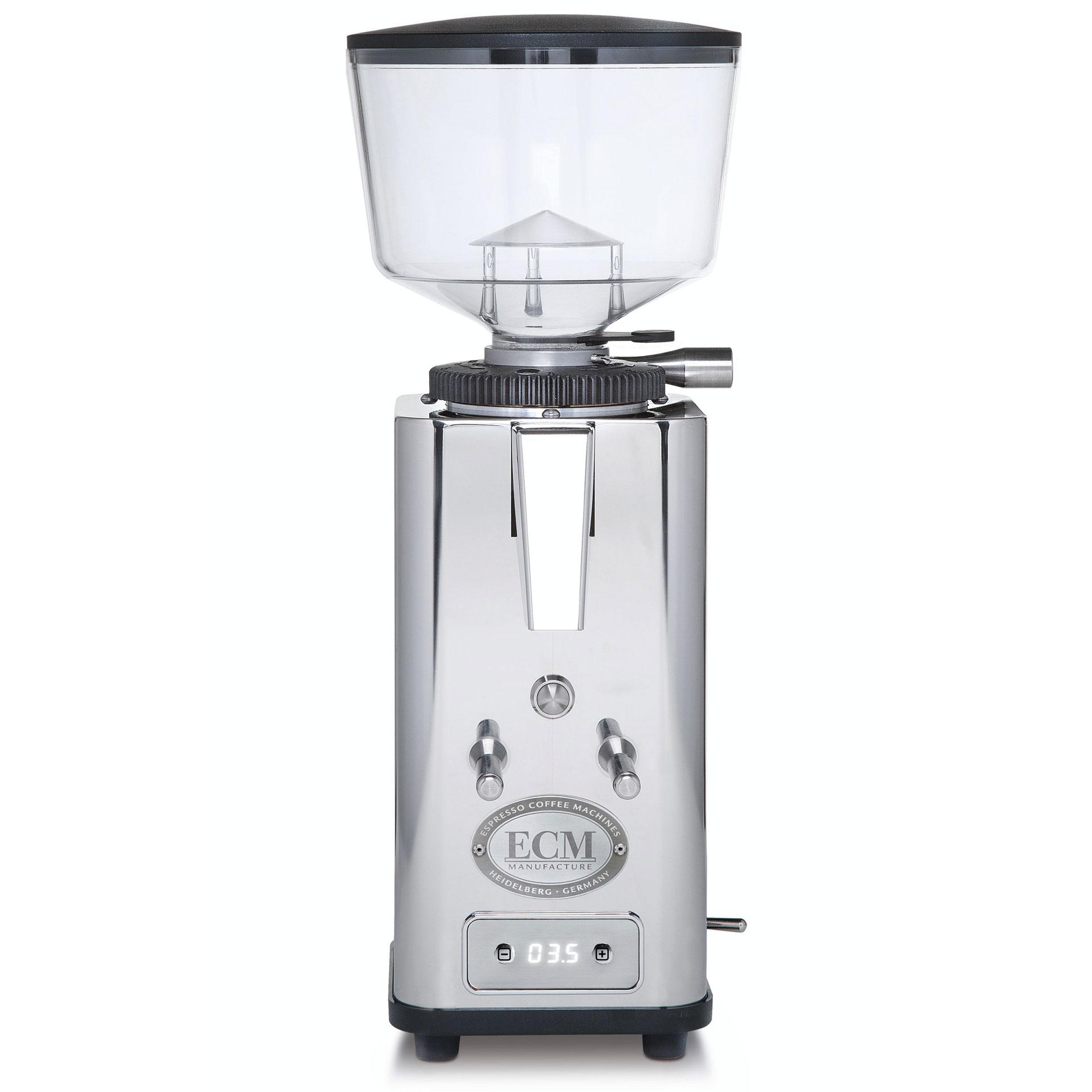 Kaffeemühle ECM S-Automatic