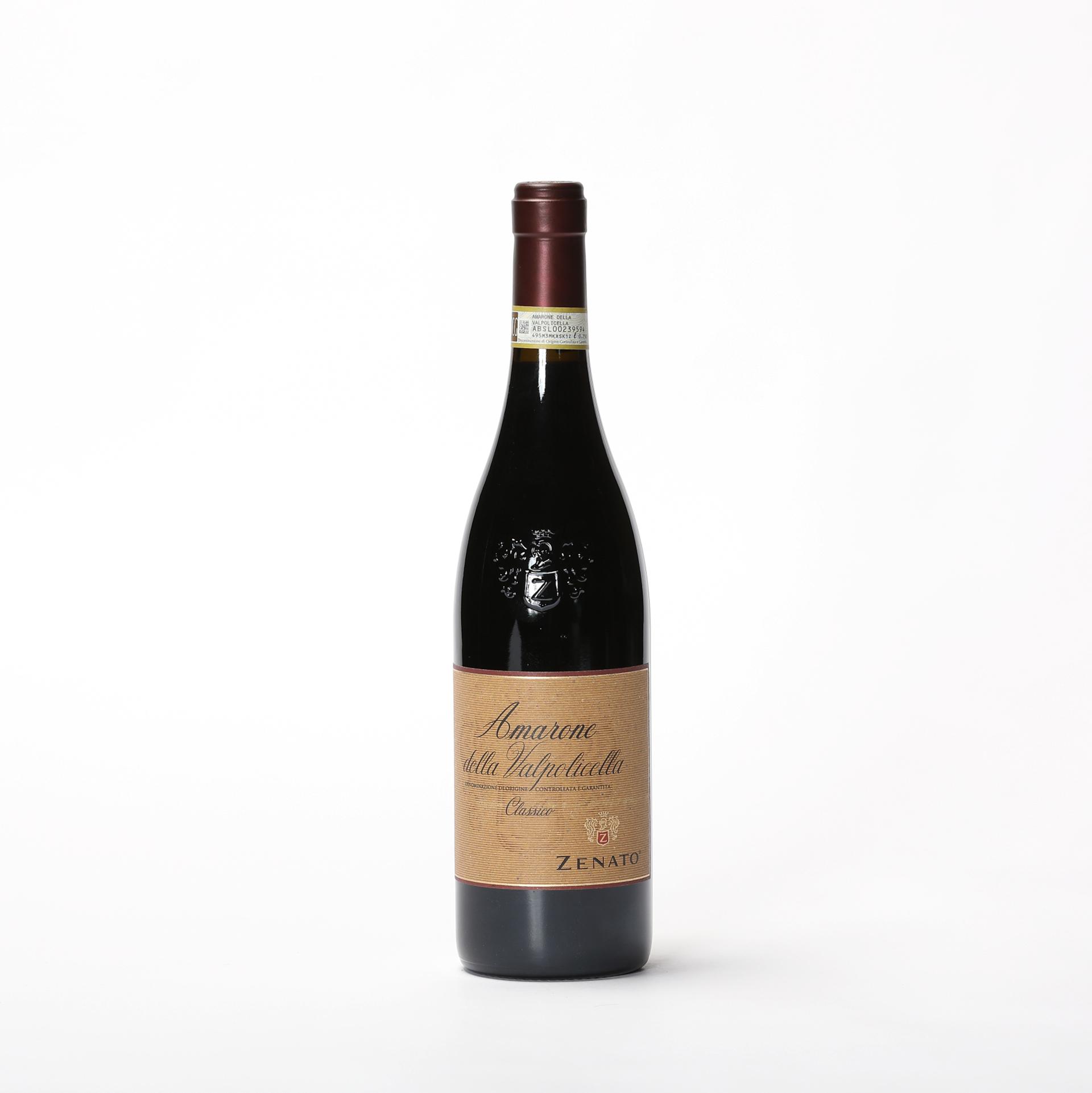 Amarone Classico DOC 2016 - Weingut Zenato