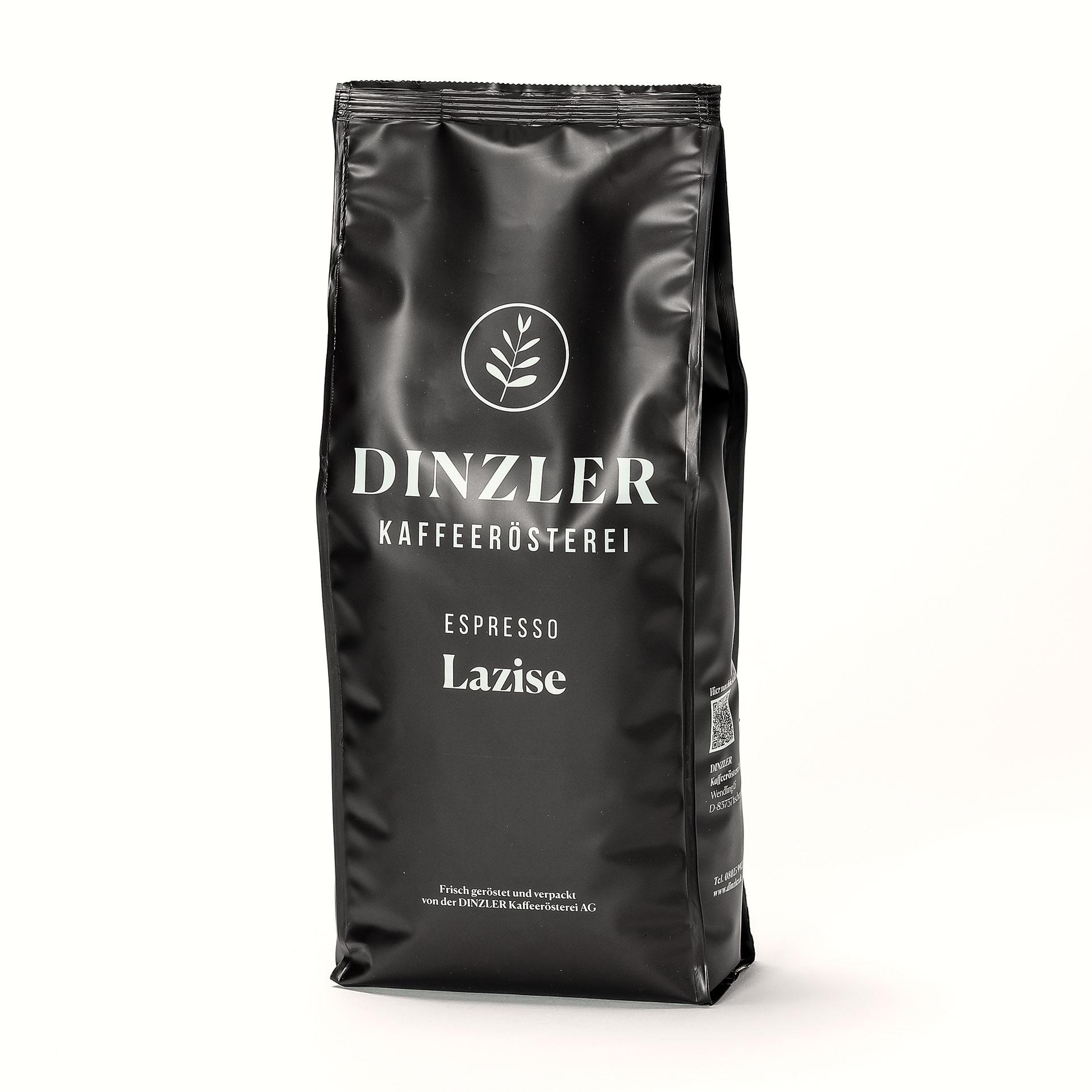DINZLER Espresso Lazise