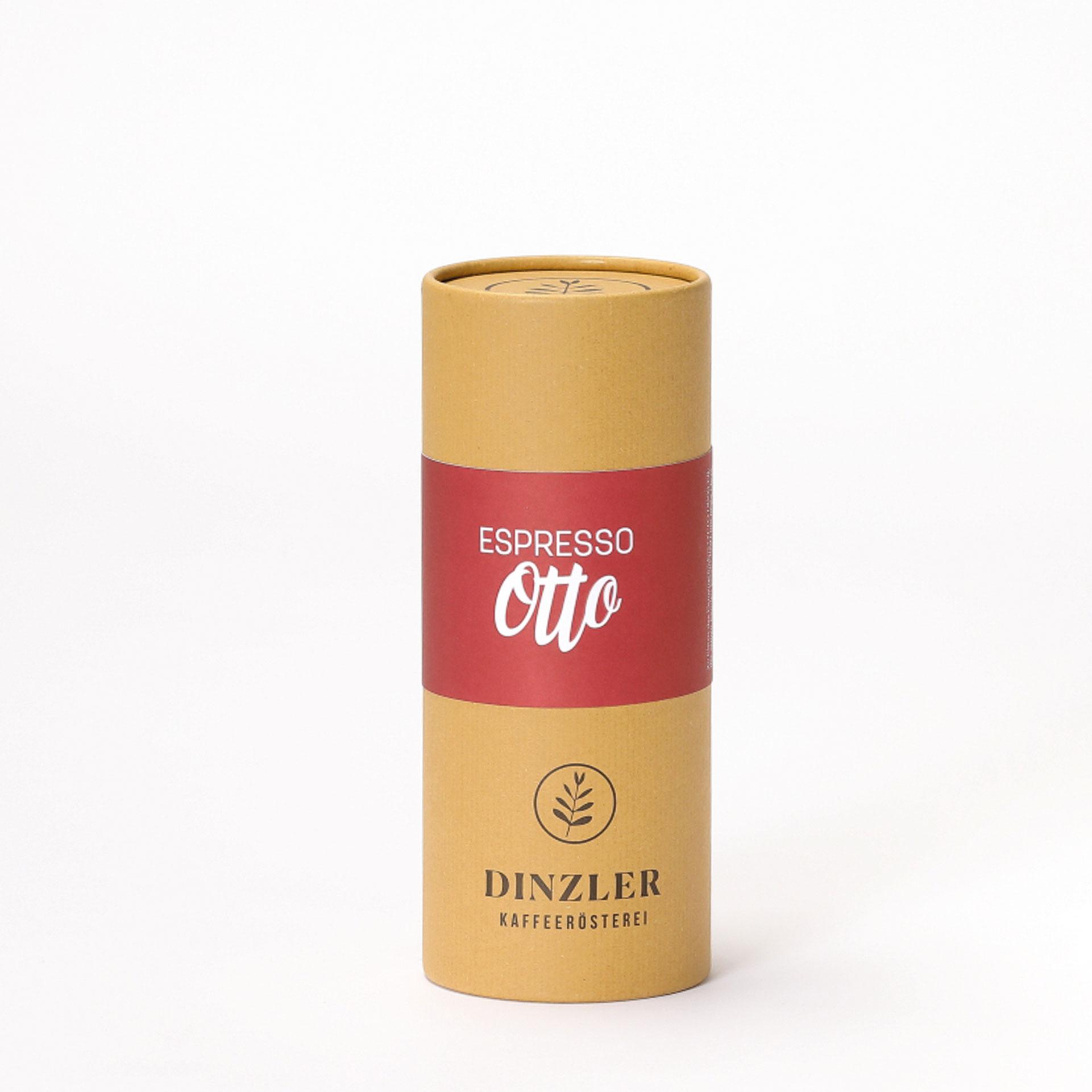 DINZLER Espresso Otto