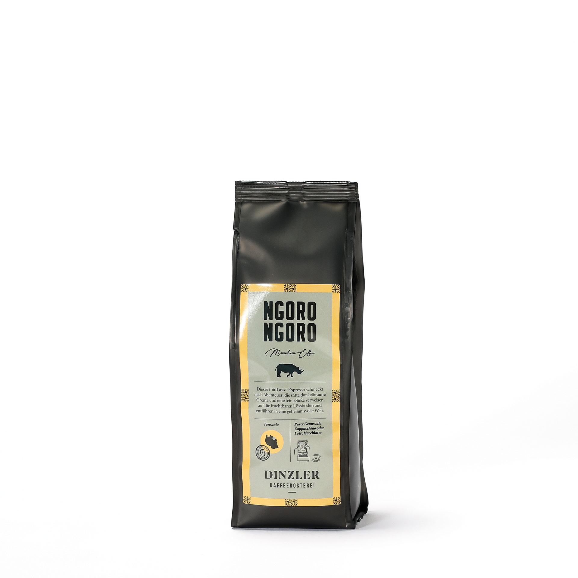 DINZLER Espresso Ngoro Ngoro