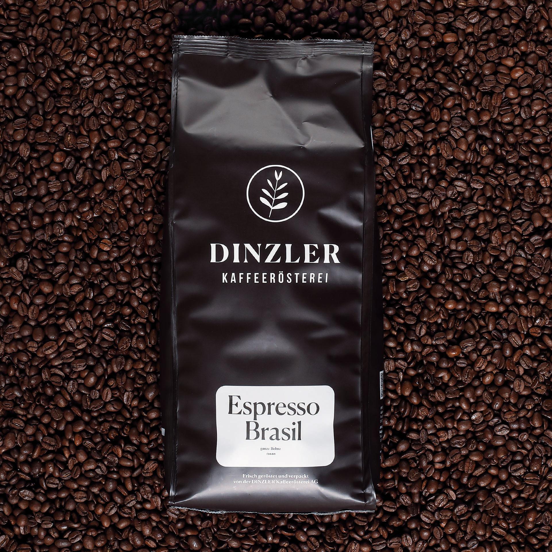 Espresso Brasil | DINZLER Shop