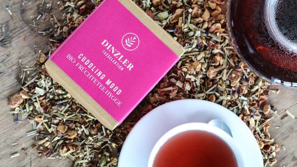 Tee - DINZLER Teeselektion