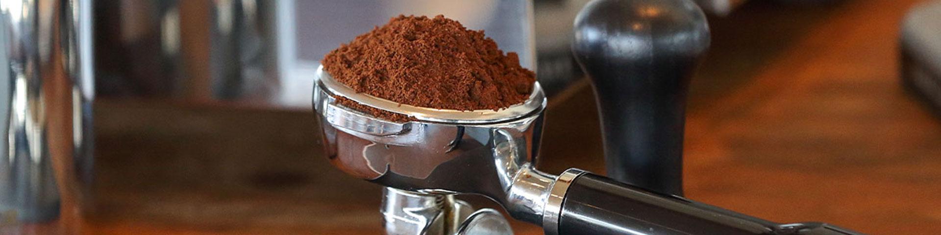 Kaffeemühlen - Für zuhause