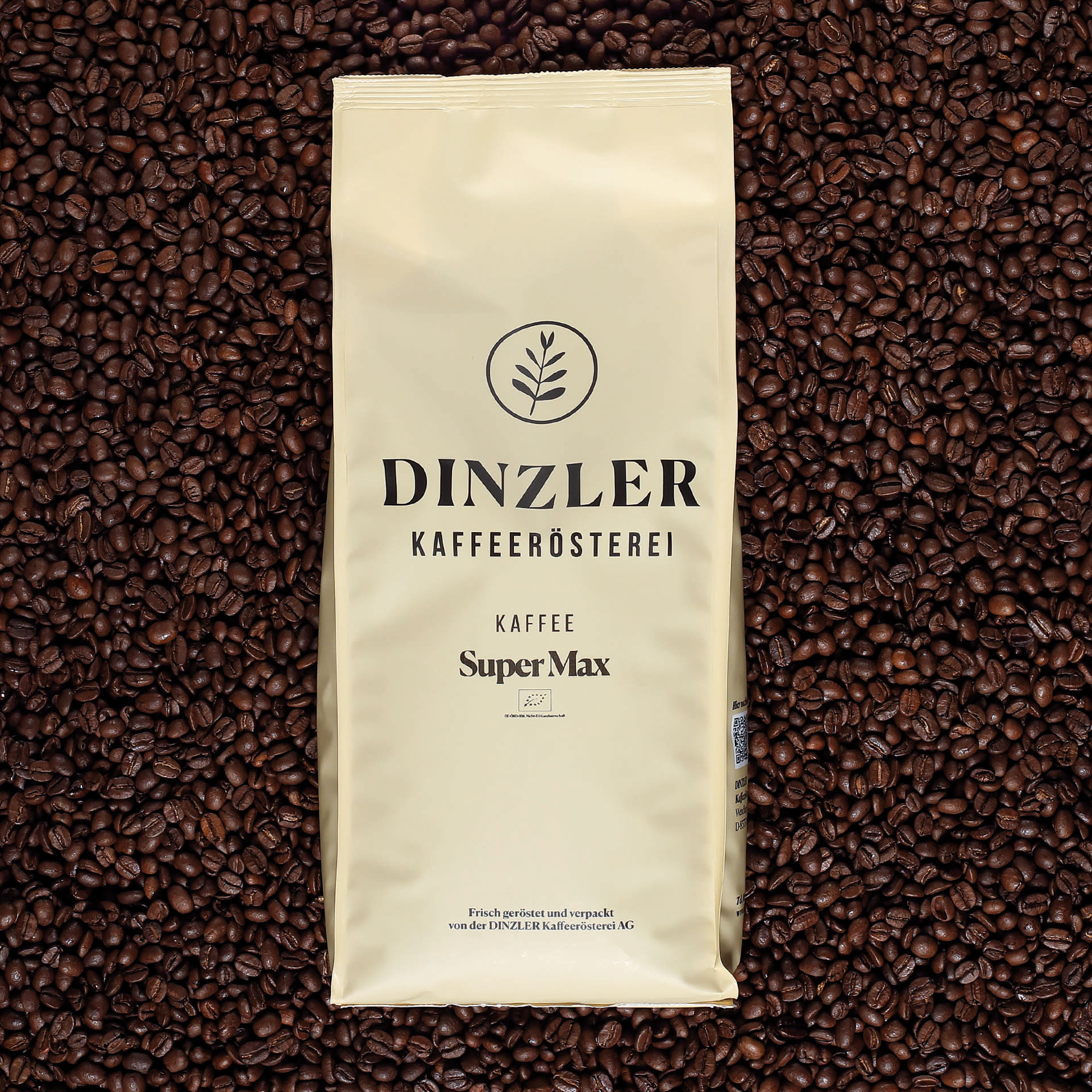 Kaffee Super Max | DINZLER Shop
