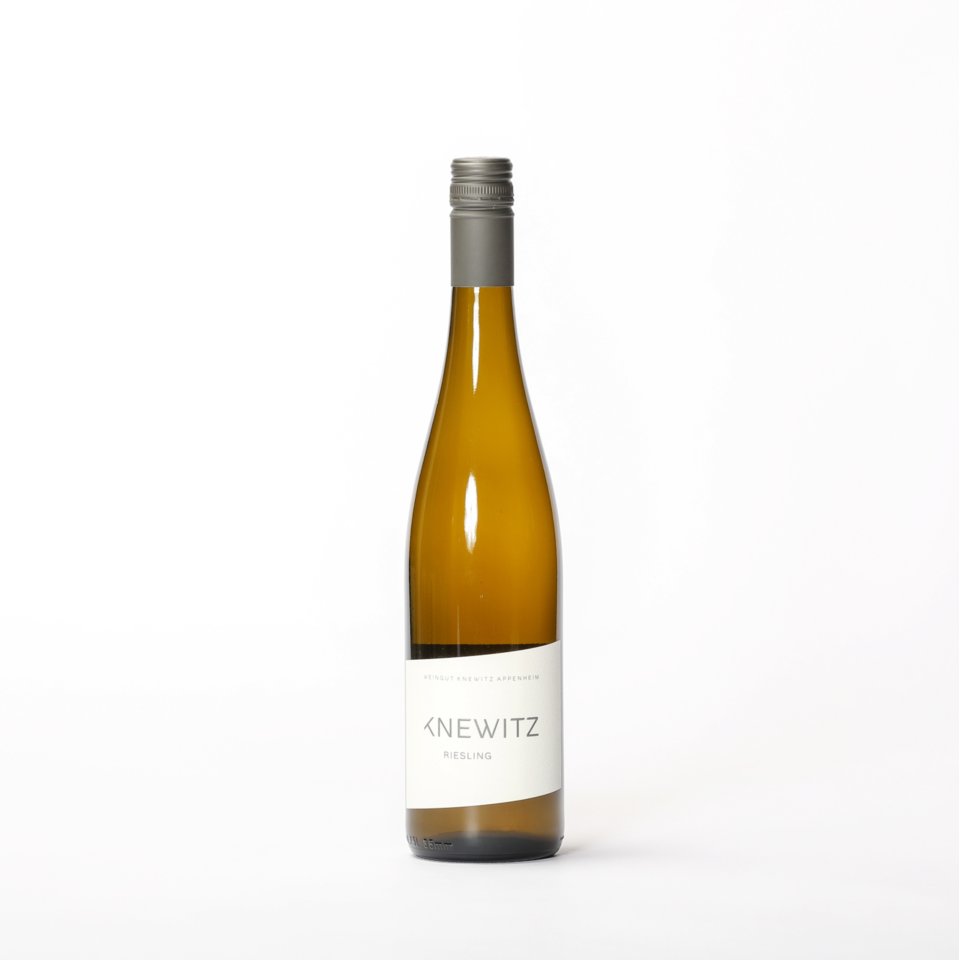 Riesling 2019 - Weingut Knewitz
