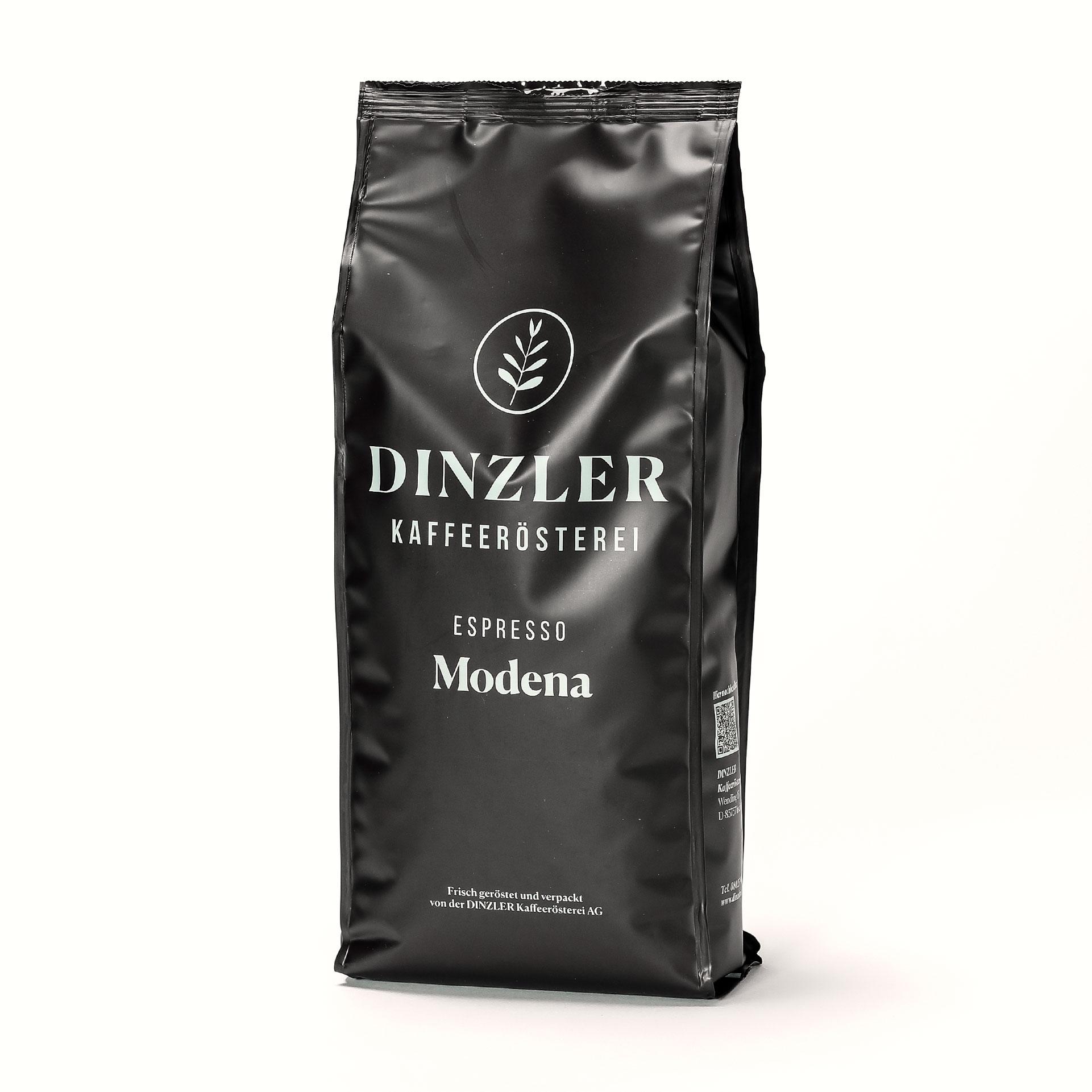 DINZLER Espresso Modena