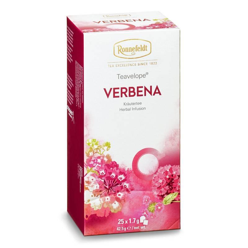 Ronnefeldt Teavelope Verbena